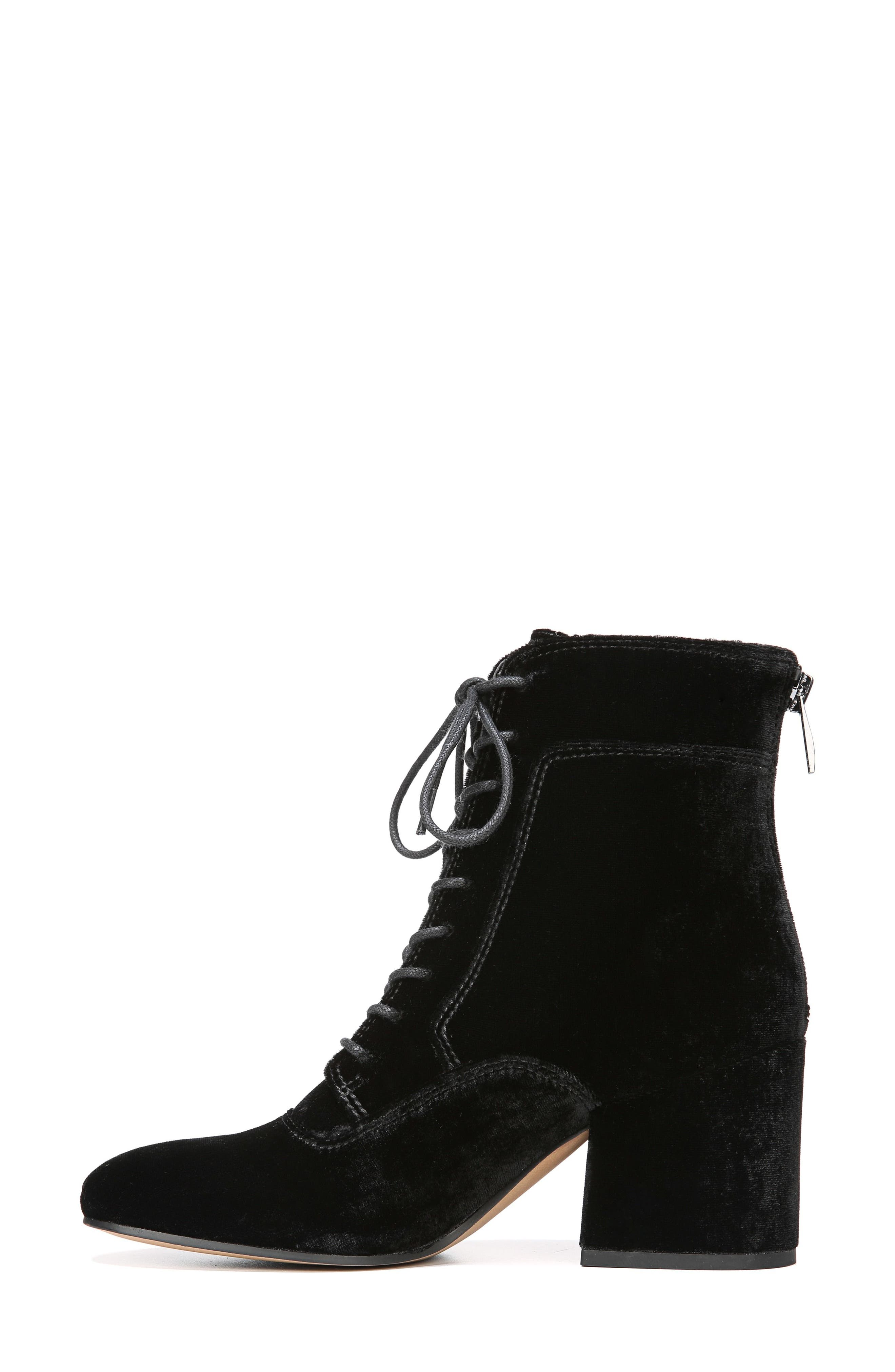 Aldrich Bootie,                             Alternate thumbnail 3, color,                             001