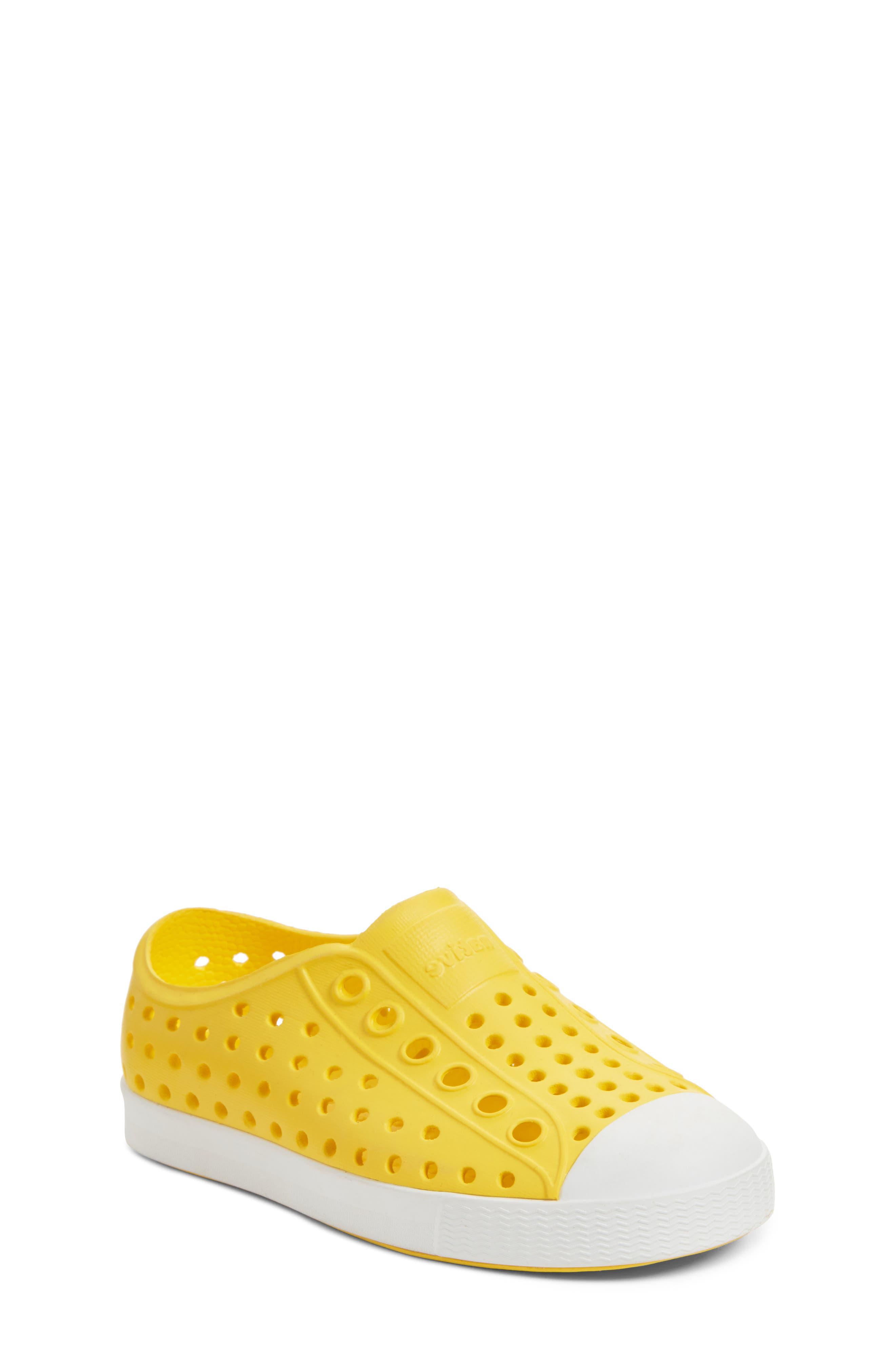 'Jefferson' Water Friendly Slip-On Sneaker,                             Main thumbnail 25, color,