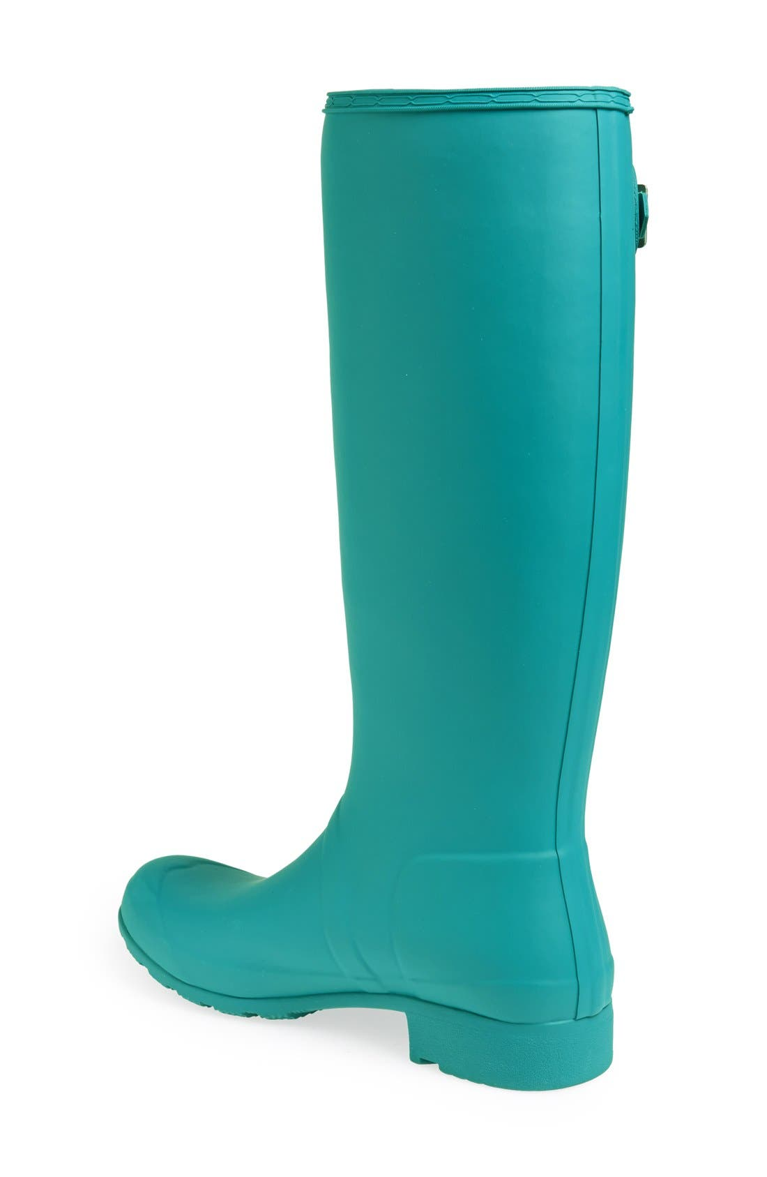 'Tour' Packable Rain Boot,                             Alternate thumbnail 92, color,