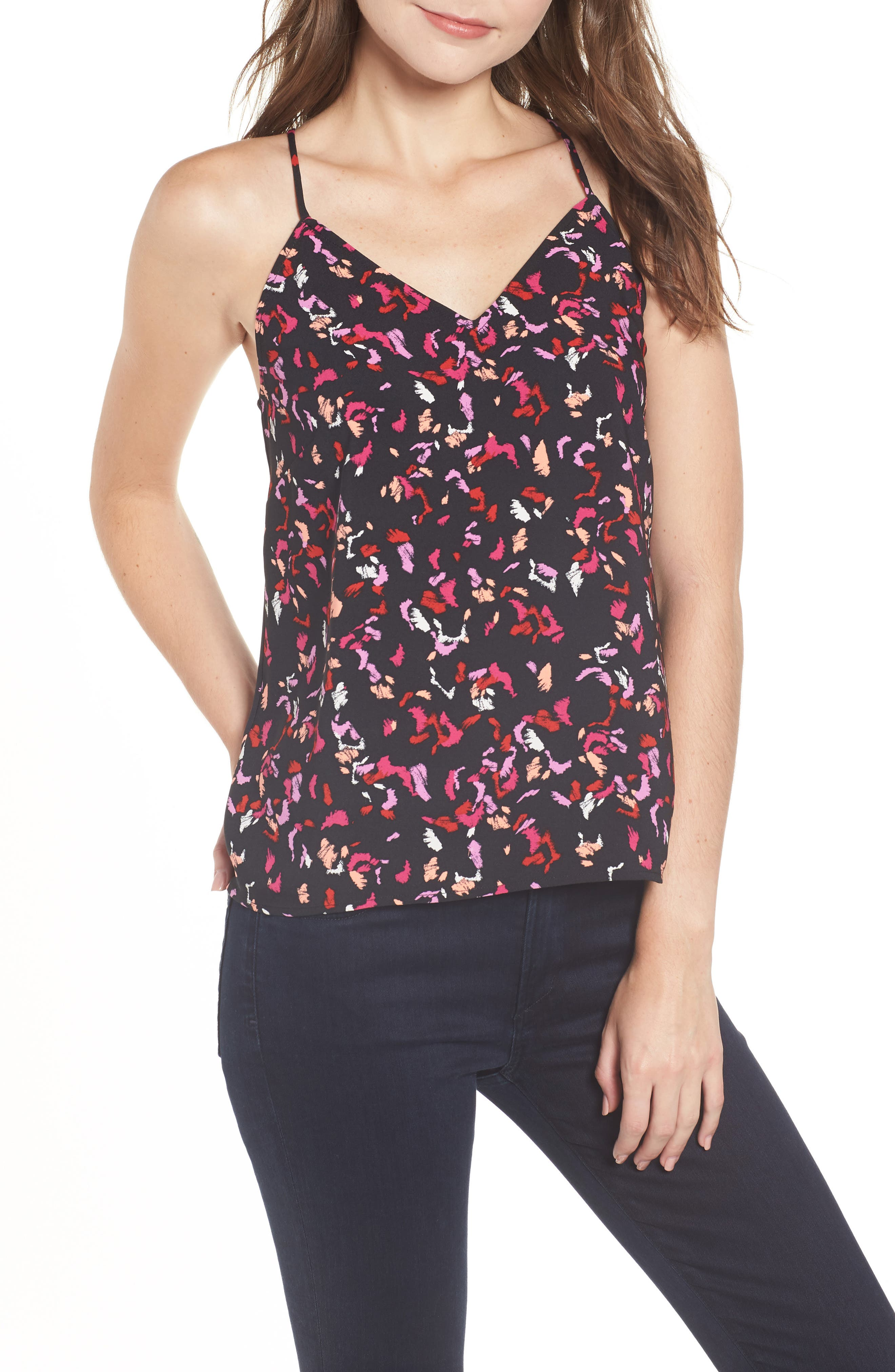 Chelsea28 Strappy Camisole