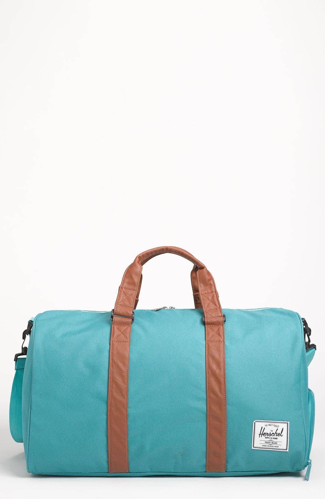 'Novel' Duffel Bag,                             Main thumbnail 24, color,