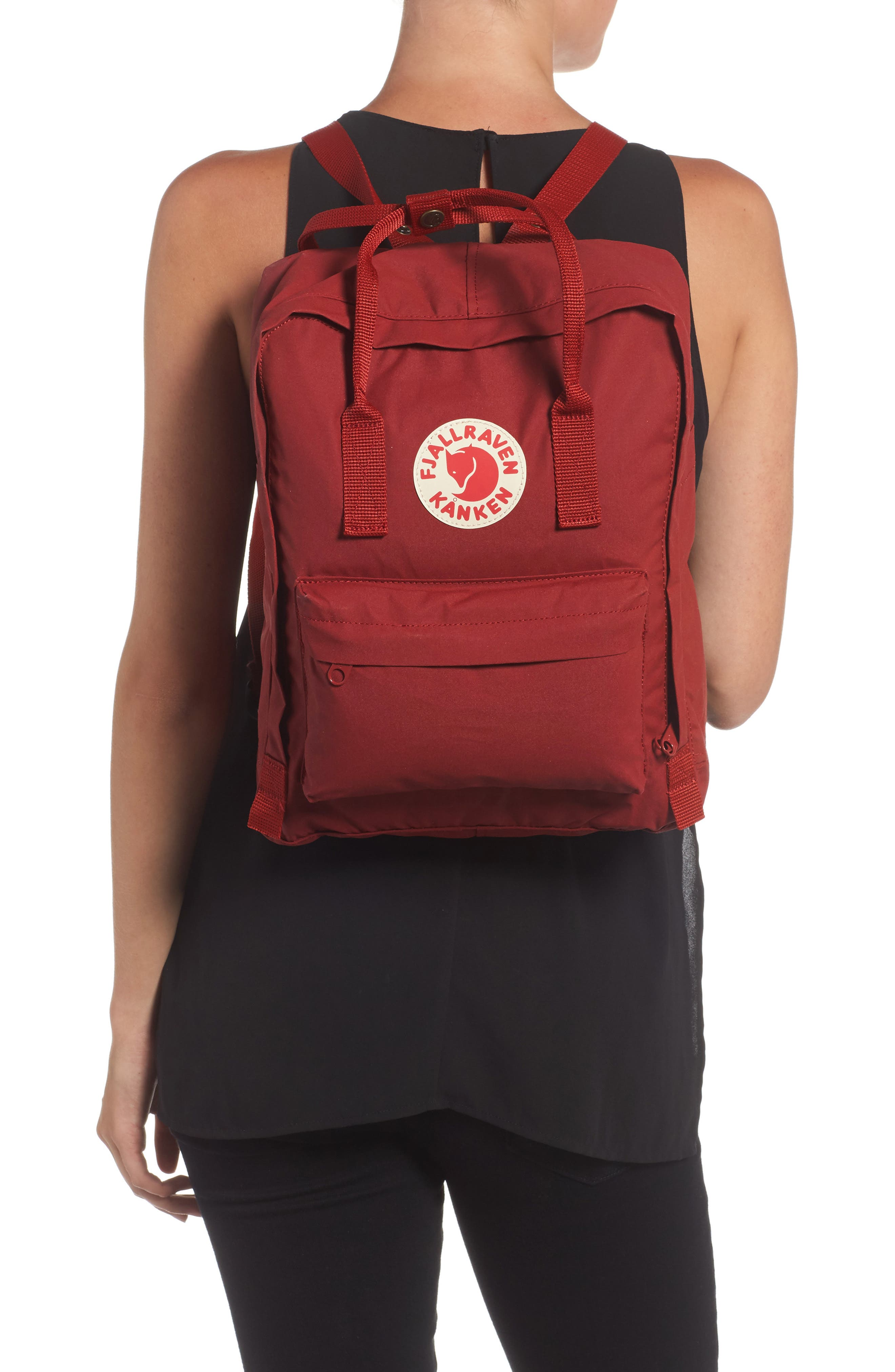 'Kånken' Water Resistant Backpack,                             Alternate thumbnail 151, color,