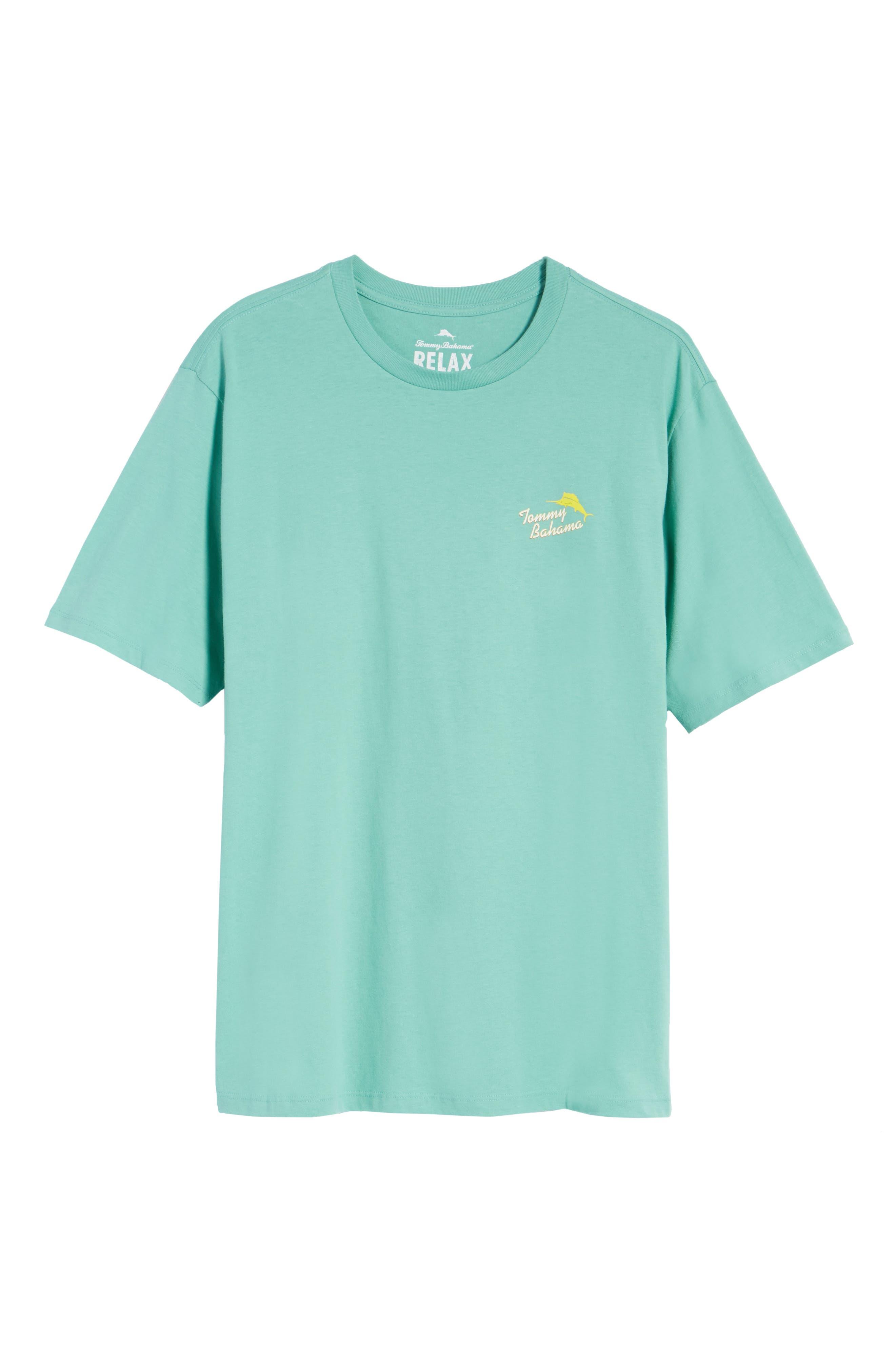 Spring Fling T-Shirt,                             Alternate thumbnail 6, color,                             030