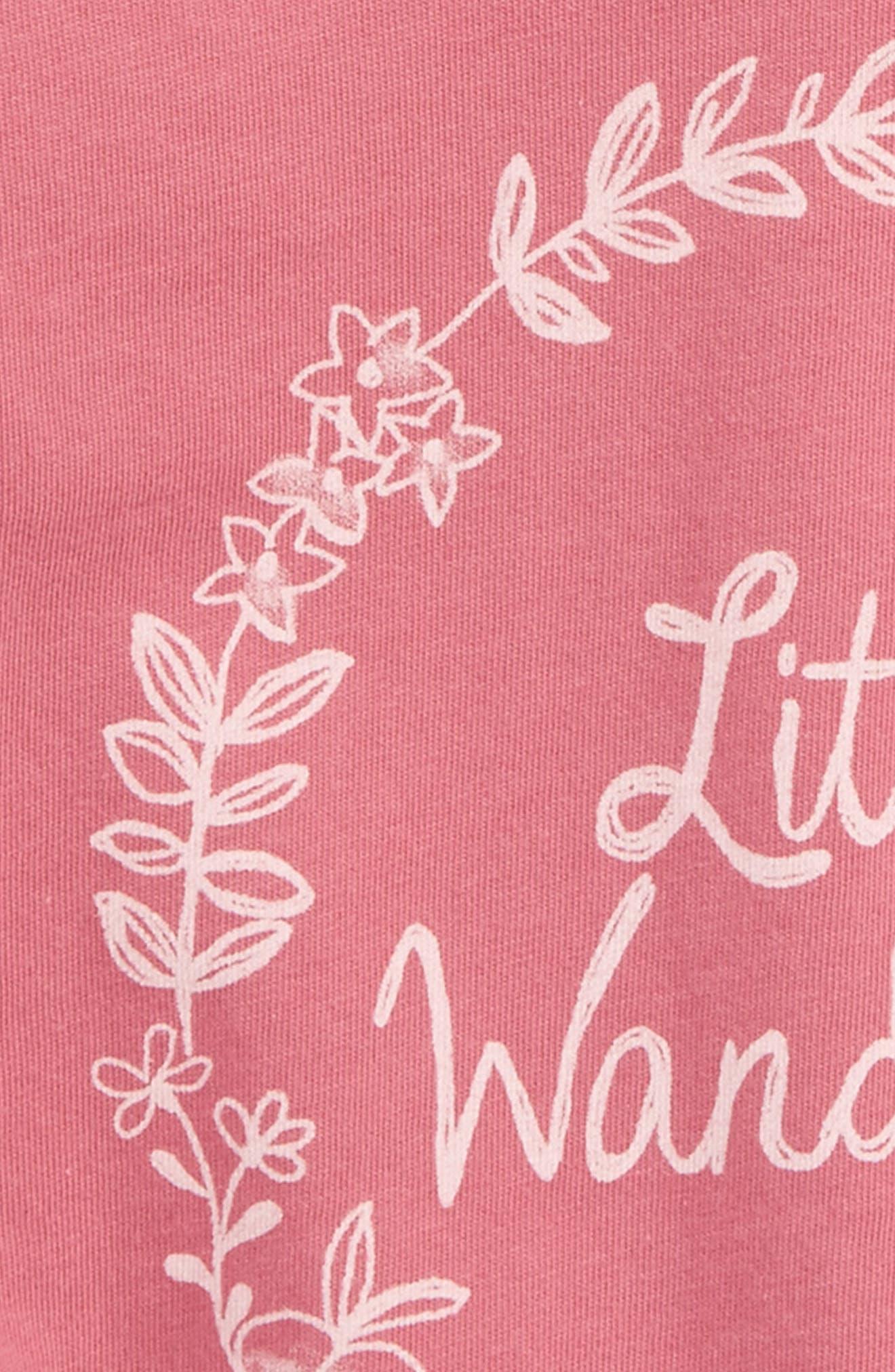 Peek Little Wanderer Graphic Tee,                             Alternate thumbnail 3, color,                             514
