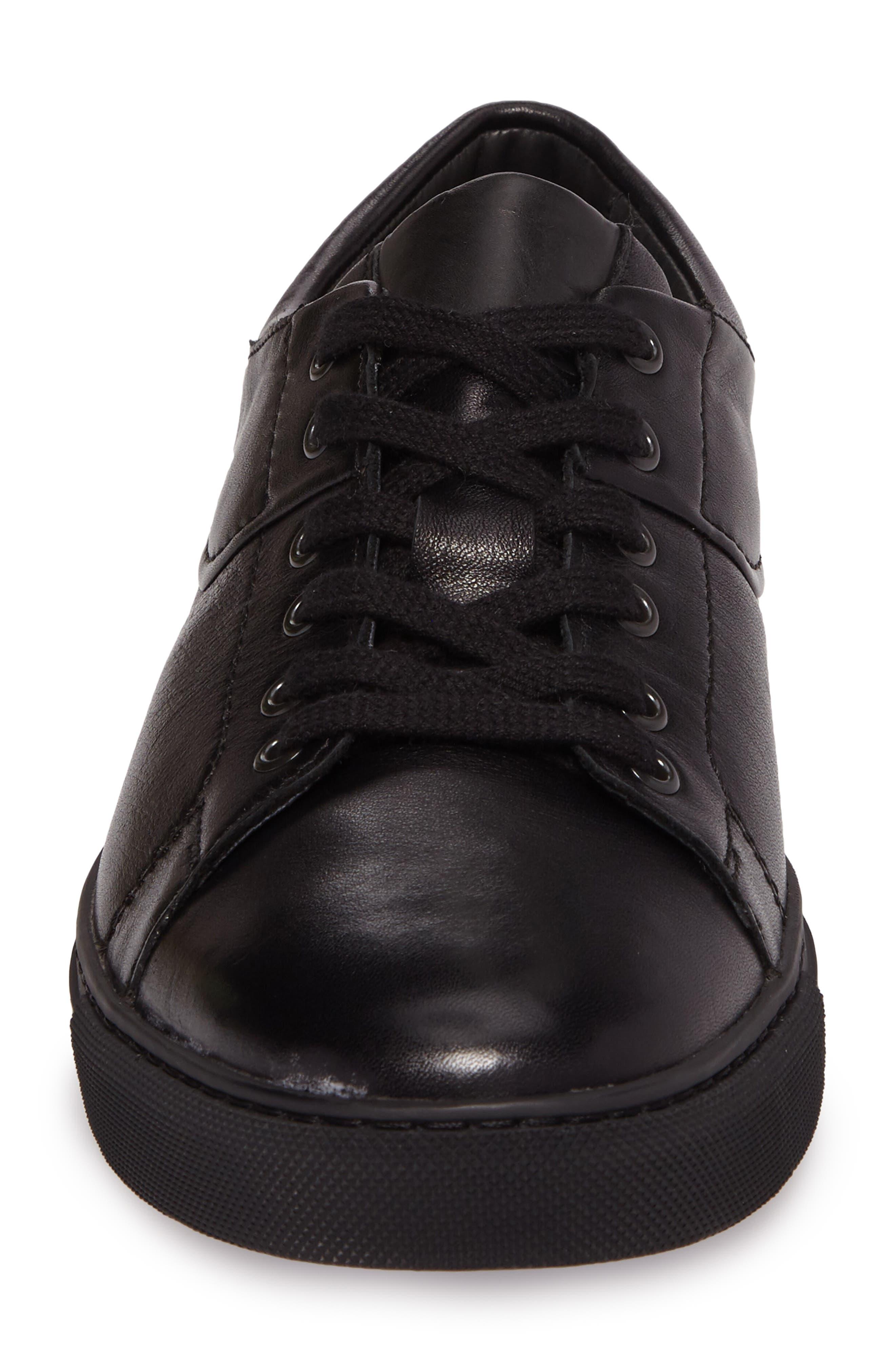 Adamson Sneaker,                             Alternate thumbnail 4, color,                             001