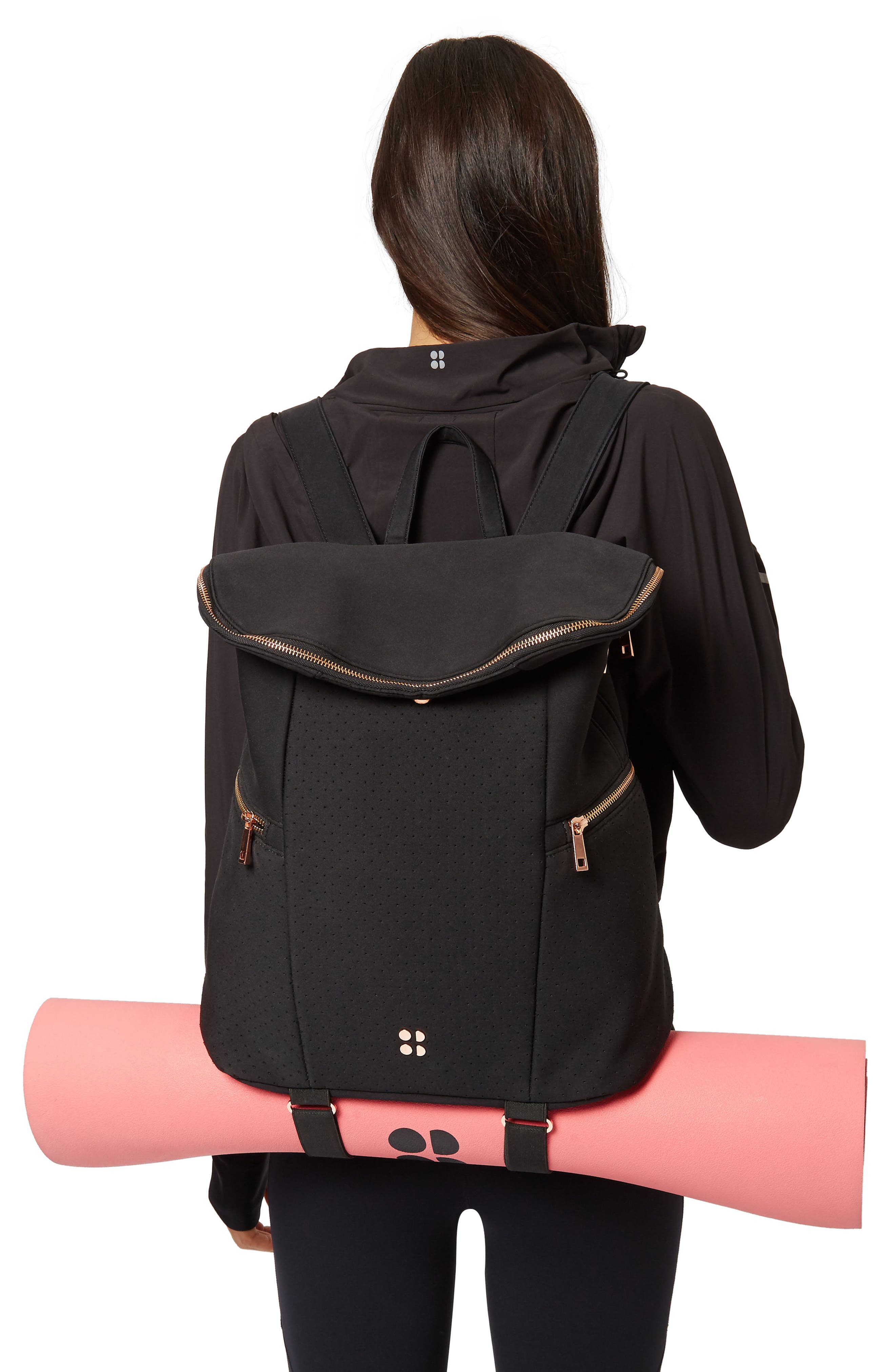 All Sport Backpack,                             Alternate thumbnail 2, color,                             001
