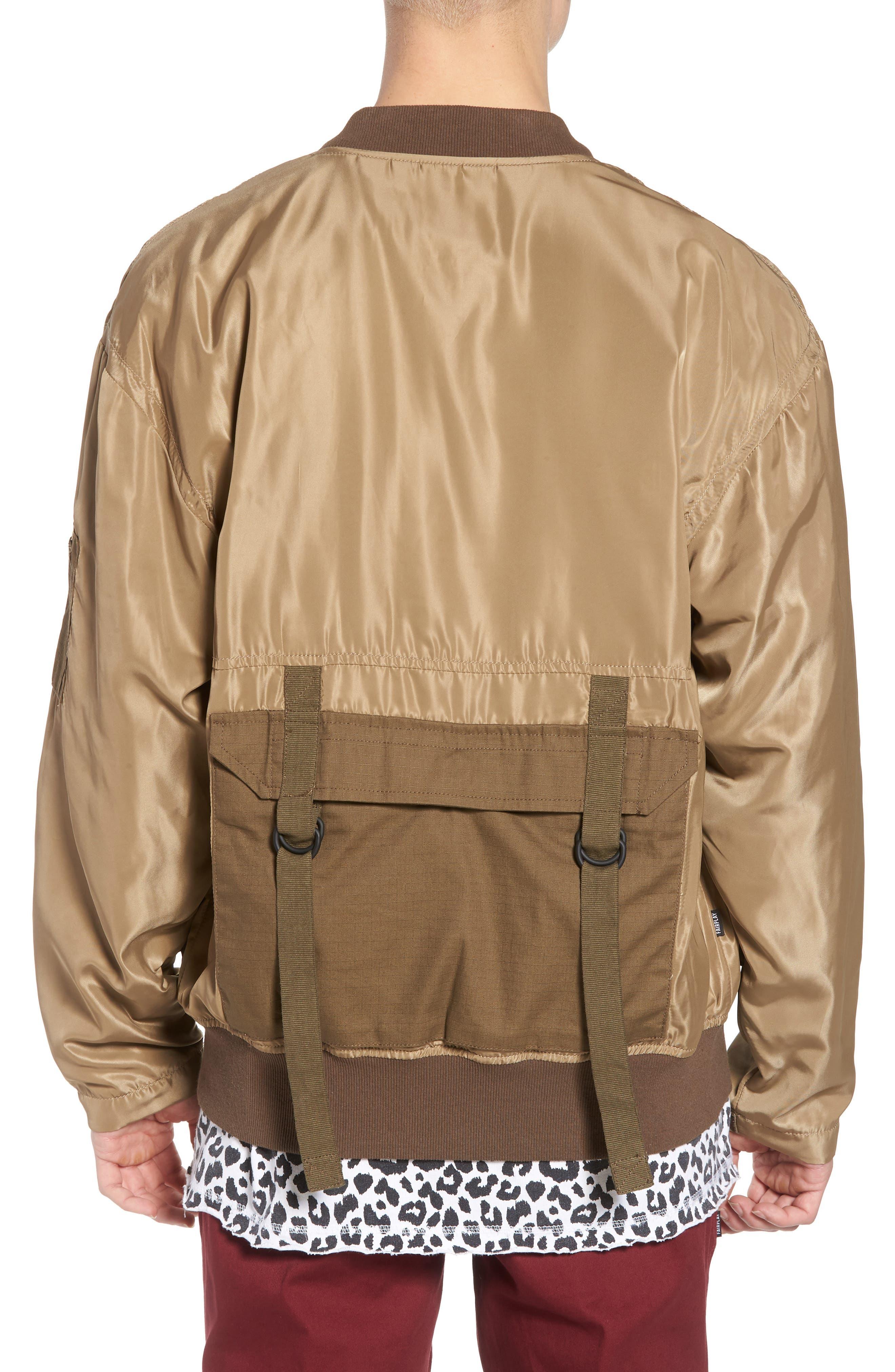 Noah Bomber Jacket,                             Alternate thumbnail 2, color,                             300