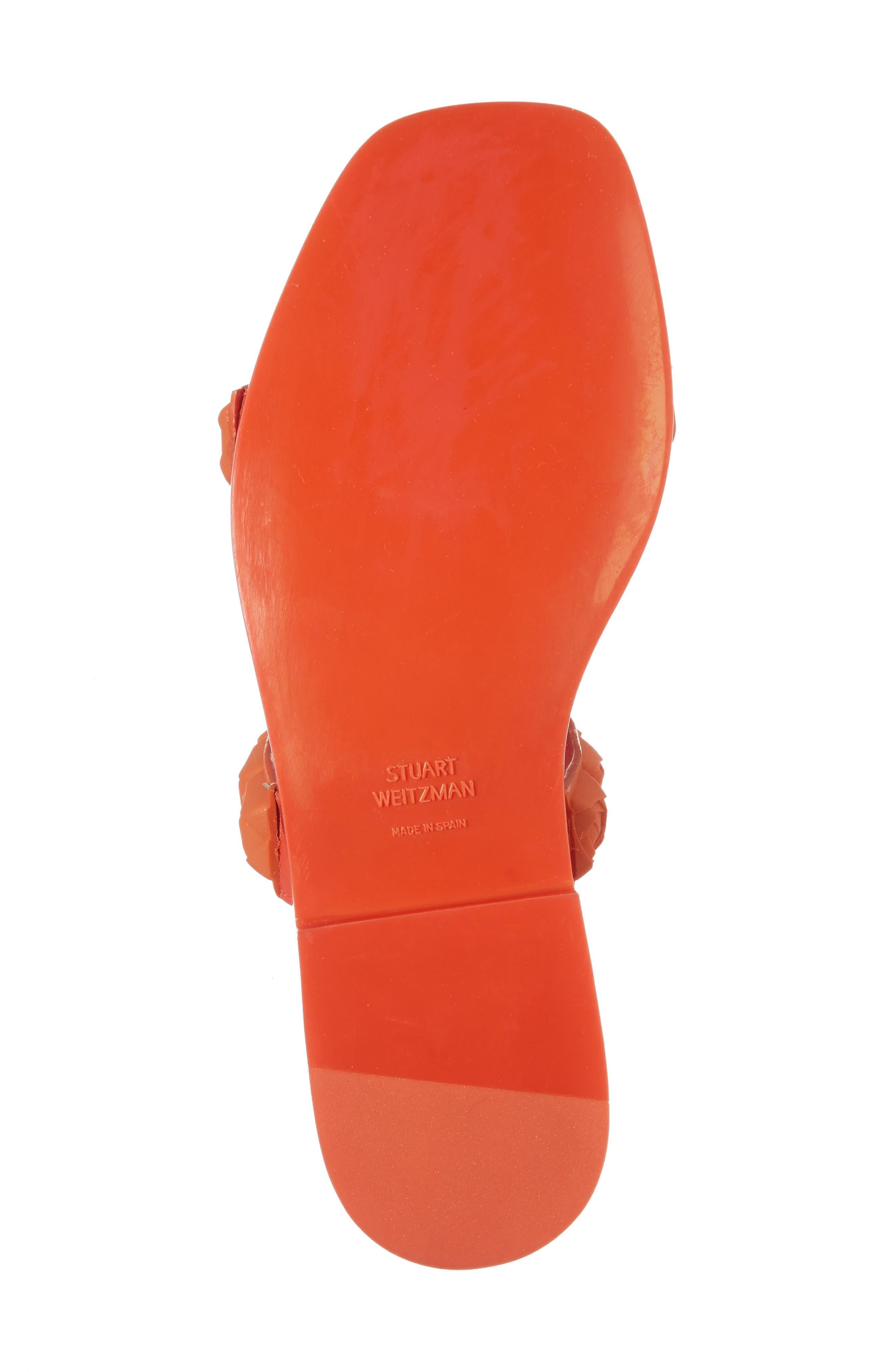 Rosita Dual Strap Slide Sandal,                             Alternate thumbnail 34, color,