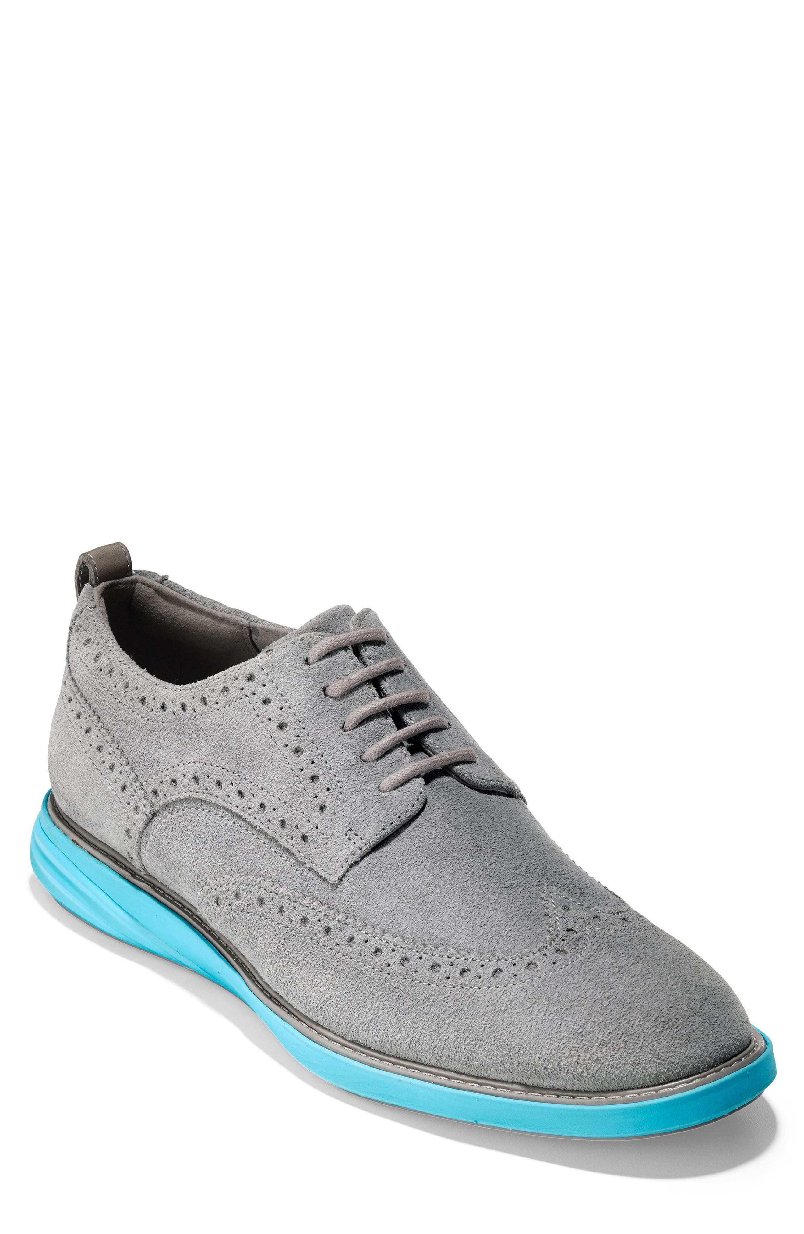 Grand Evolution Wingtip,                             Main thumbnail 3, color,