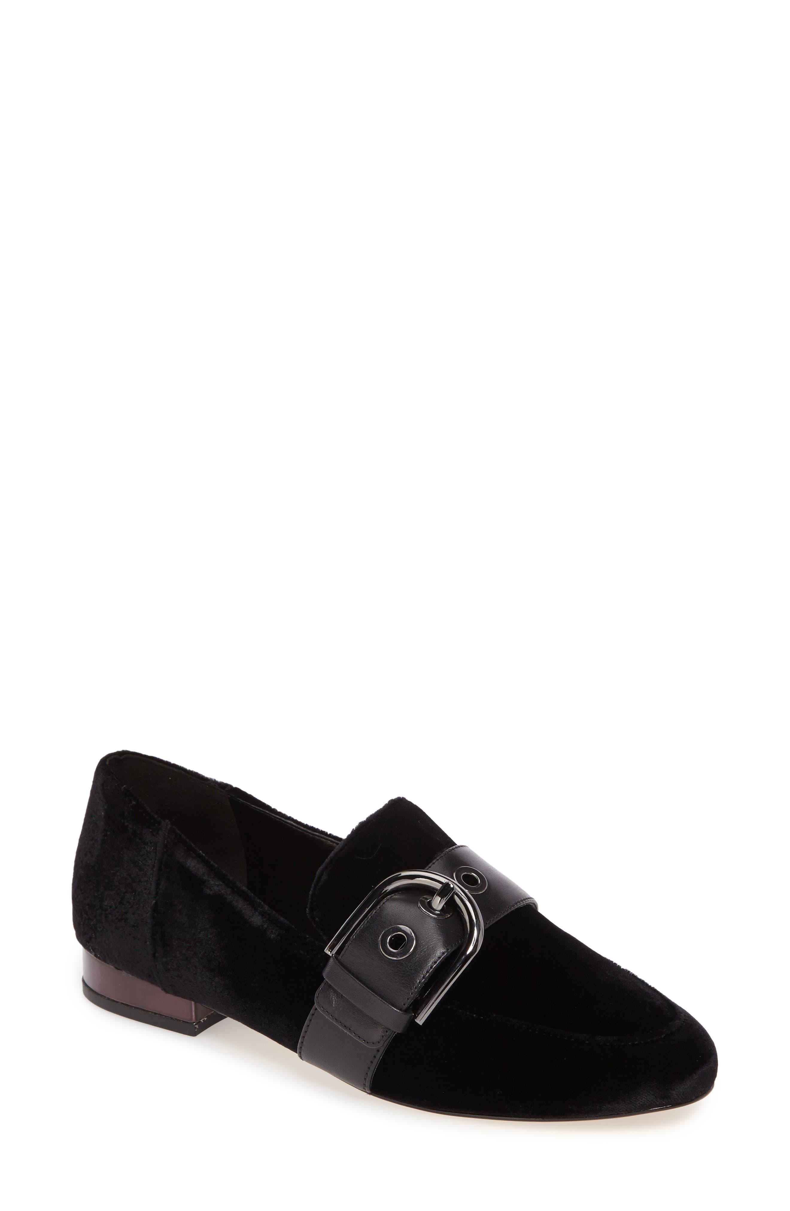 Cooper Loafer,                         Main,                         color, 001