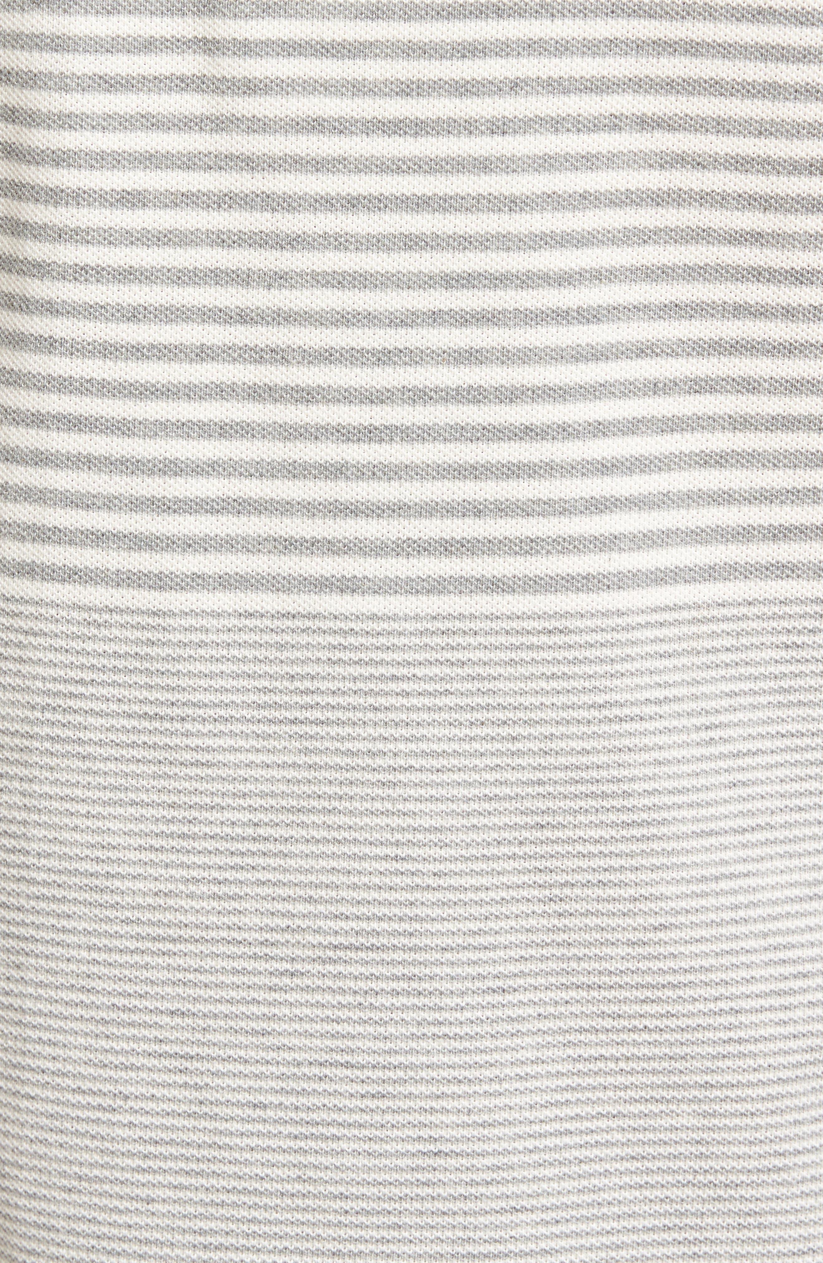 Menon Block Stripe Polo,                             Alternate thumbnail 9, color,