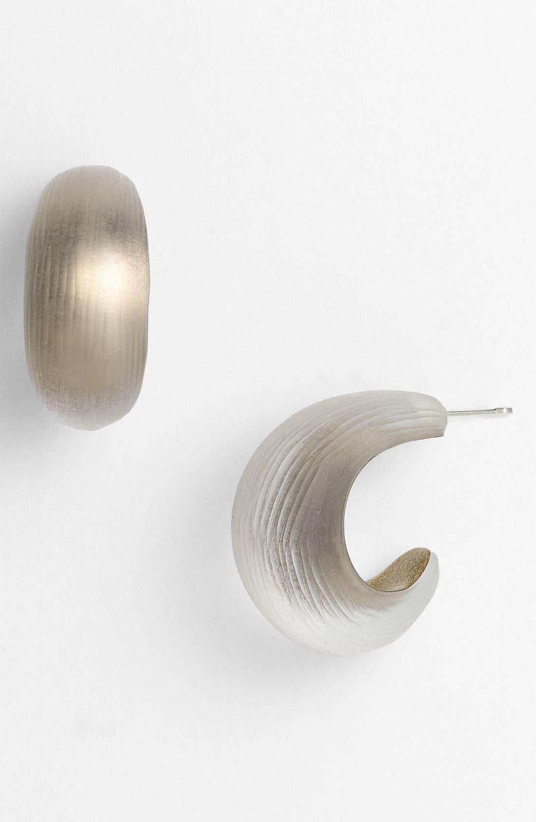 Hoop Earrings,                         Main,                         color, 020