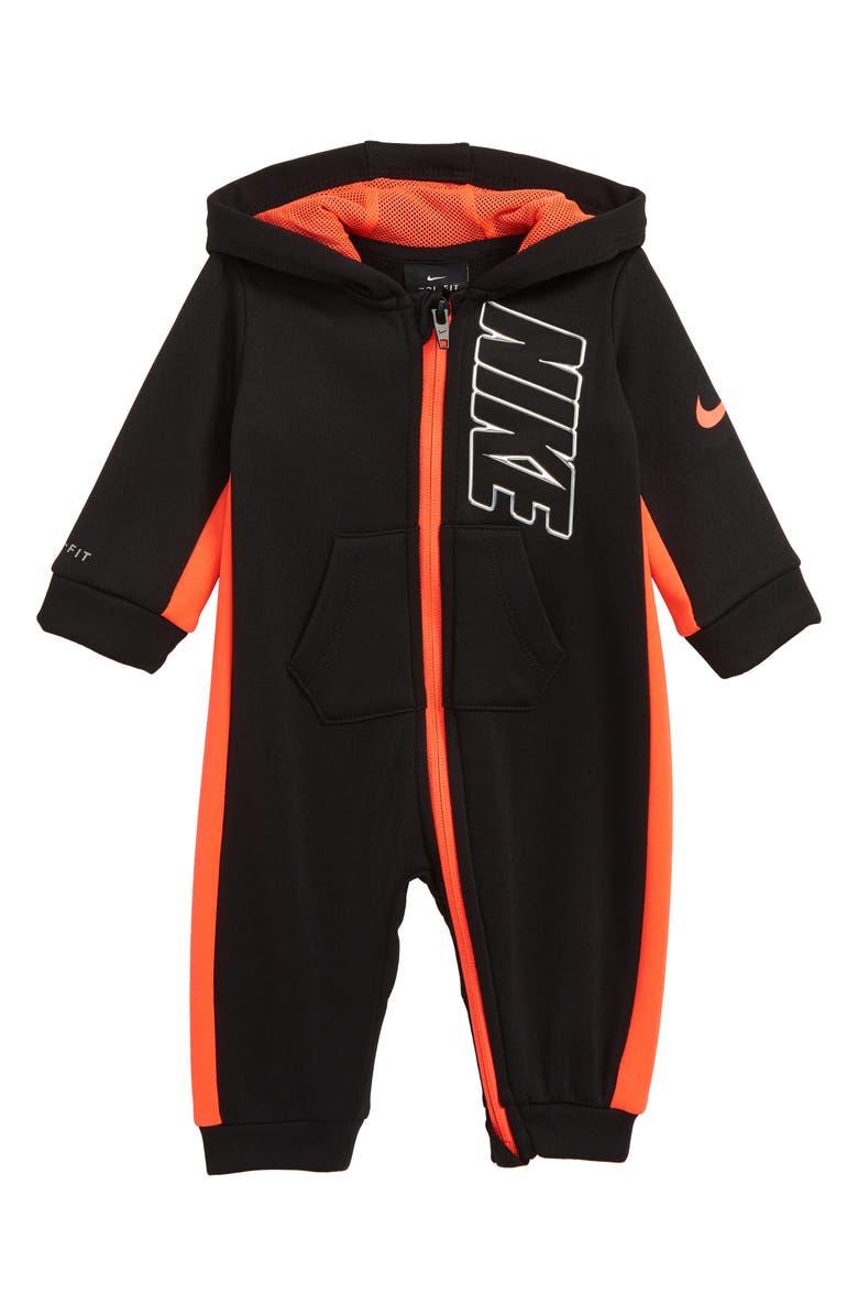 fc6097f7ab8 Nike Thermal Romper (Baby)
