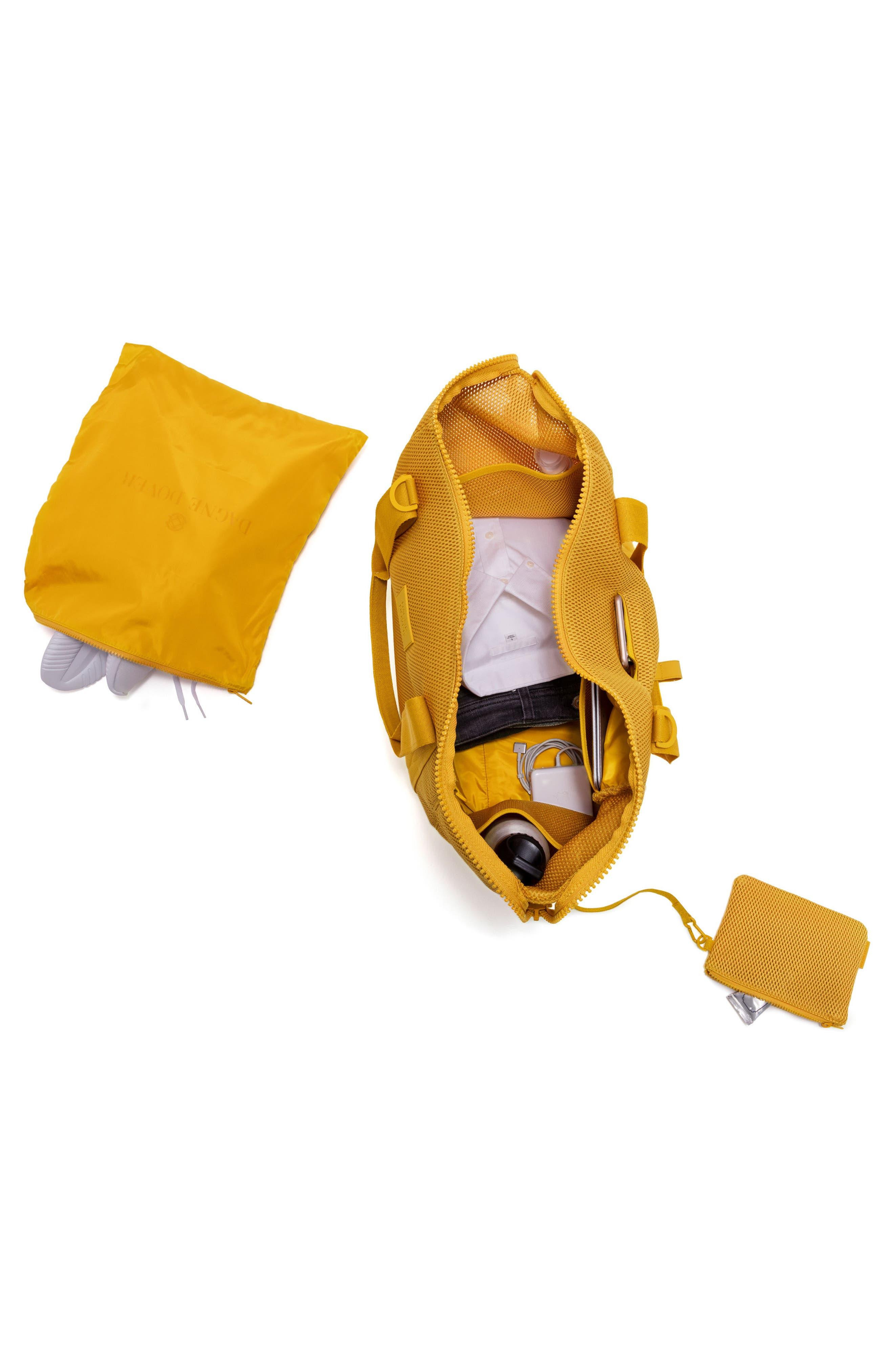 365 Large Landon Neoprene Carryall Duffel Bag,                             Alternate thumbnail 18, color,