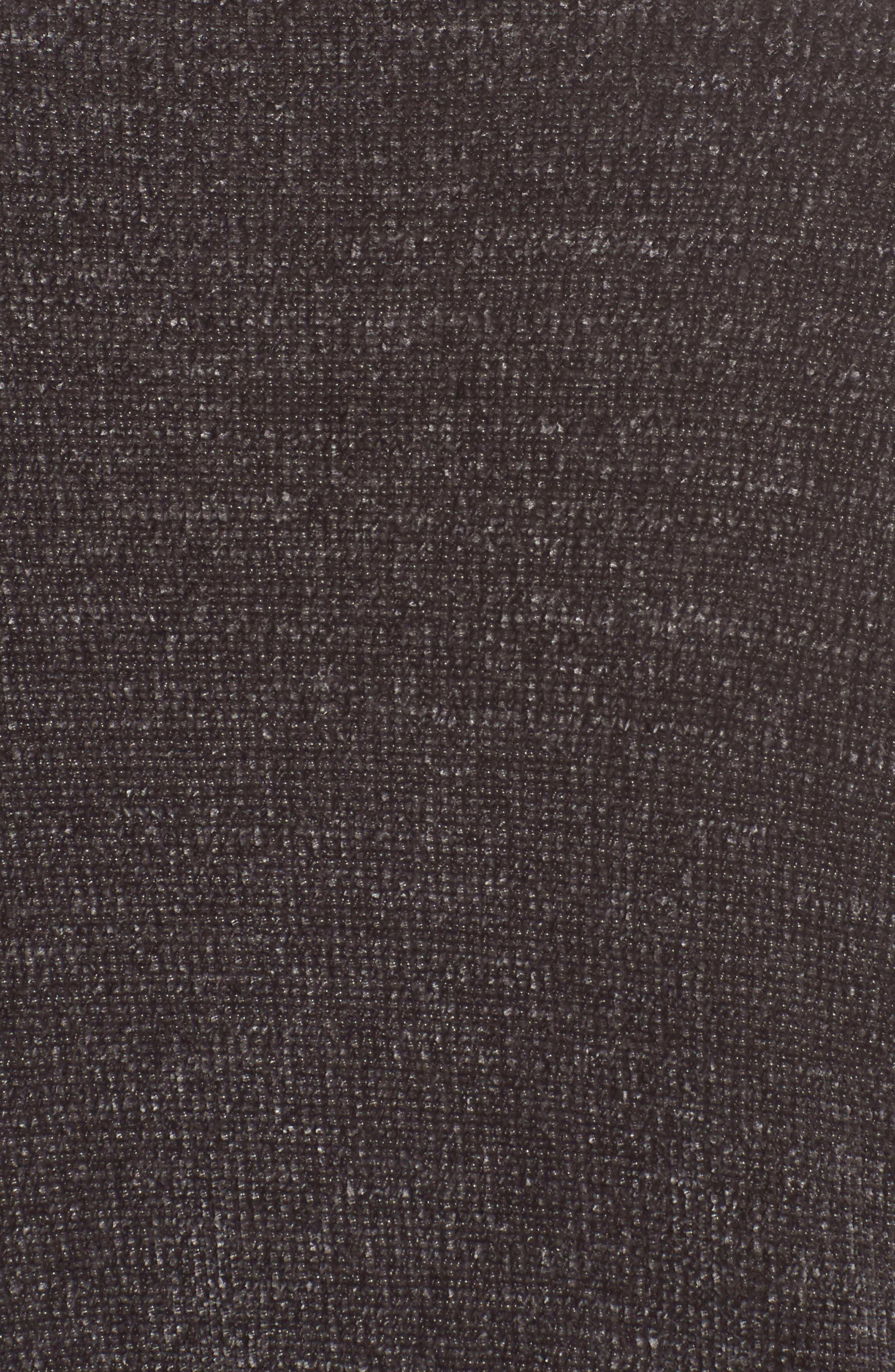Scallop Hem Sweater,                             Alternate thumbnail 5, color,                             021