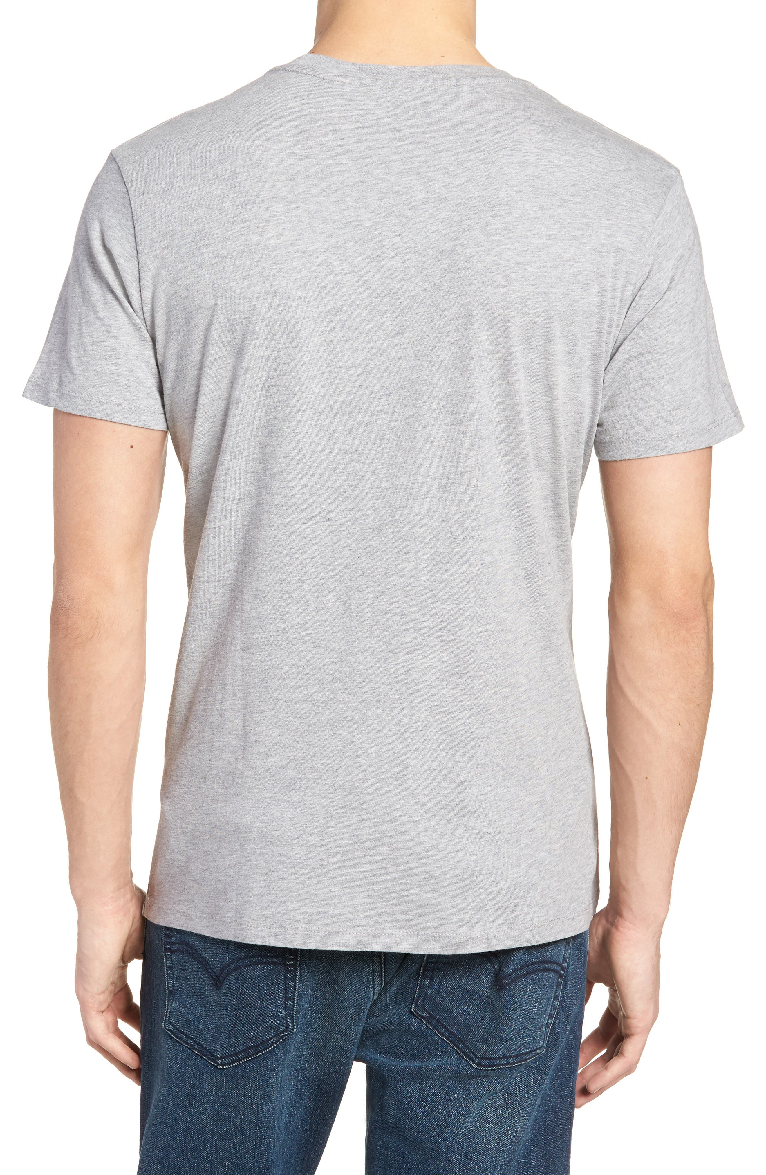Housemark Graphic T-Shirt,                             Alternate thumbnail 2, color,                             020