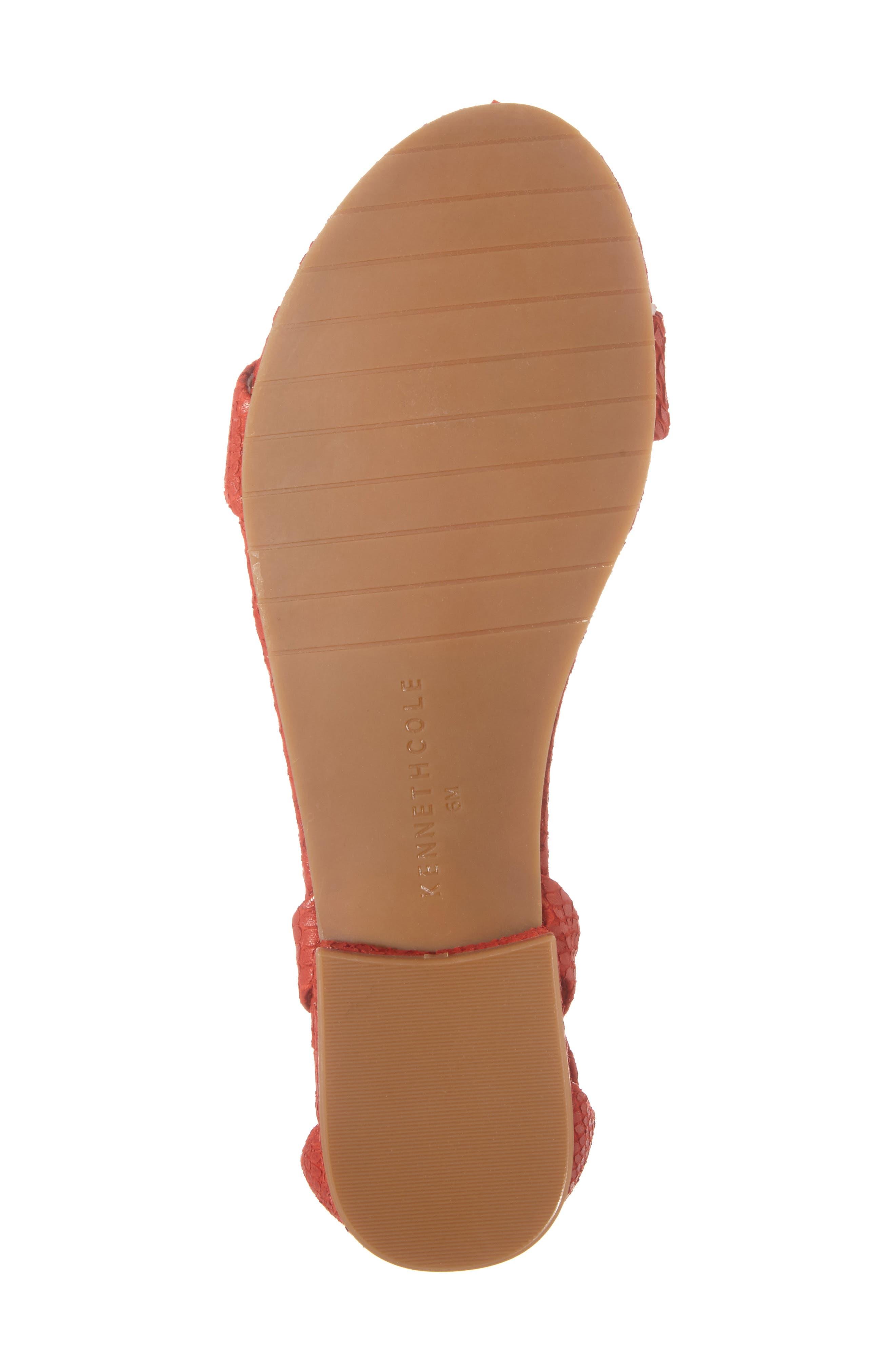 Valen Tassel Lace-Up Sandal,                             Alternate thumbnail 66, color,