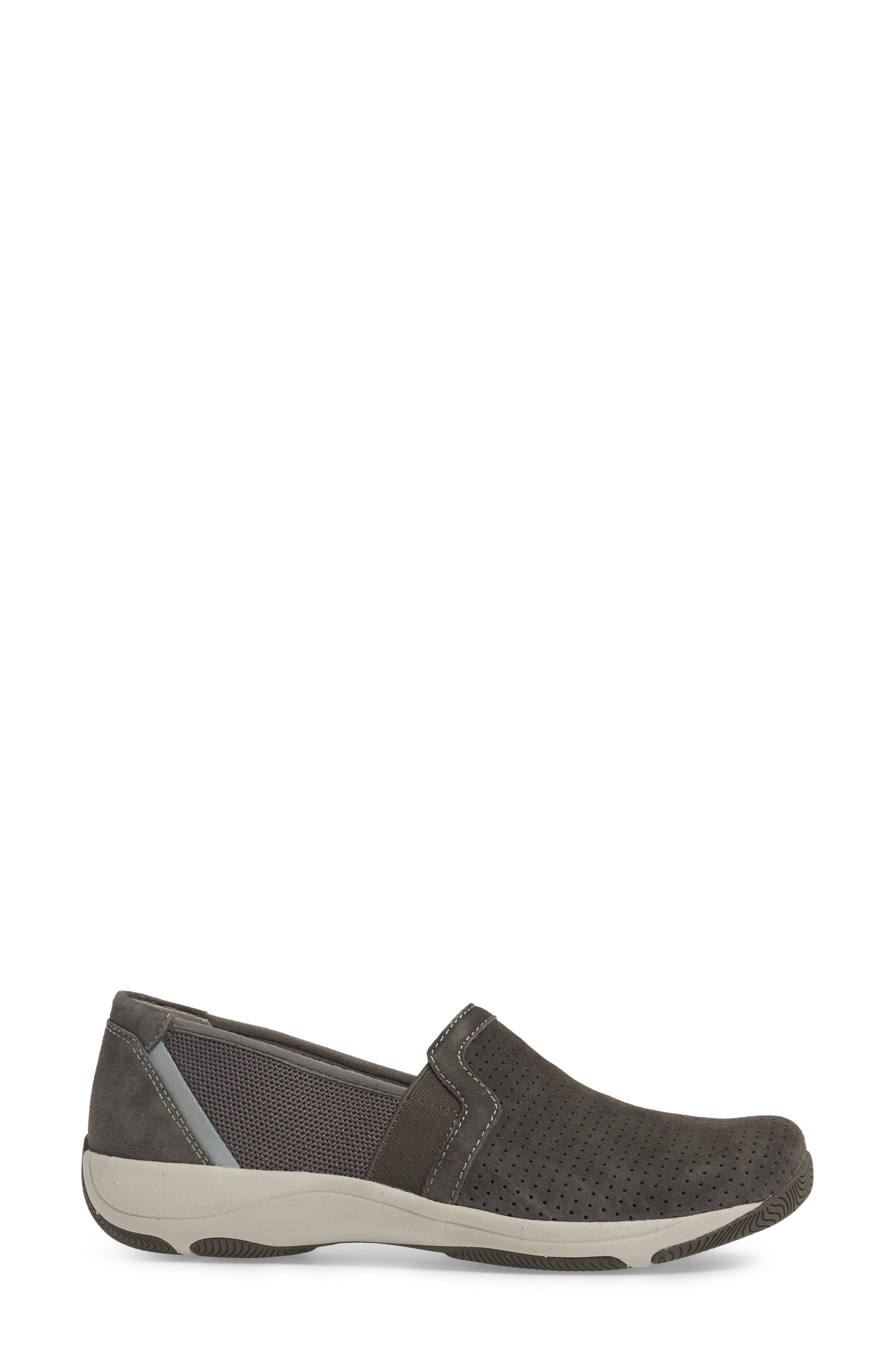 Halifax Collection Halle Slip-On Sneaker,                             Alternate thumbnail 8, color,