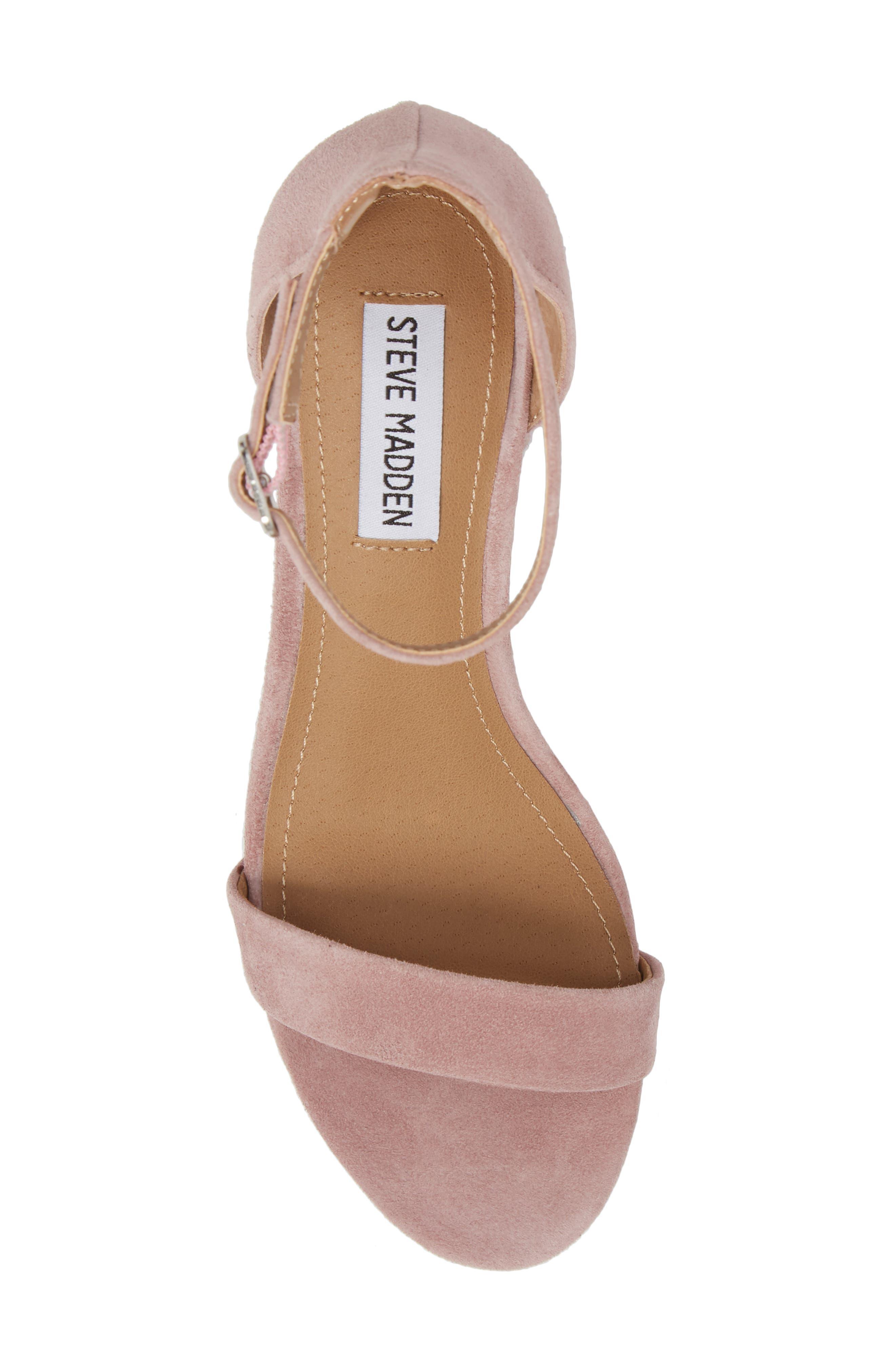 Irenee Ankle Strap Sandal,                             Alternate thumbnail 125, color,