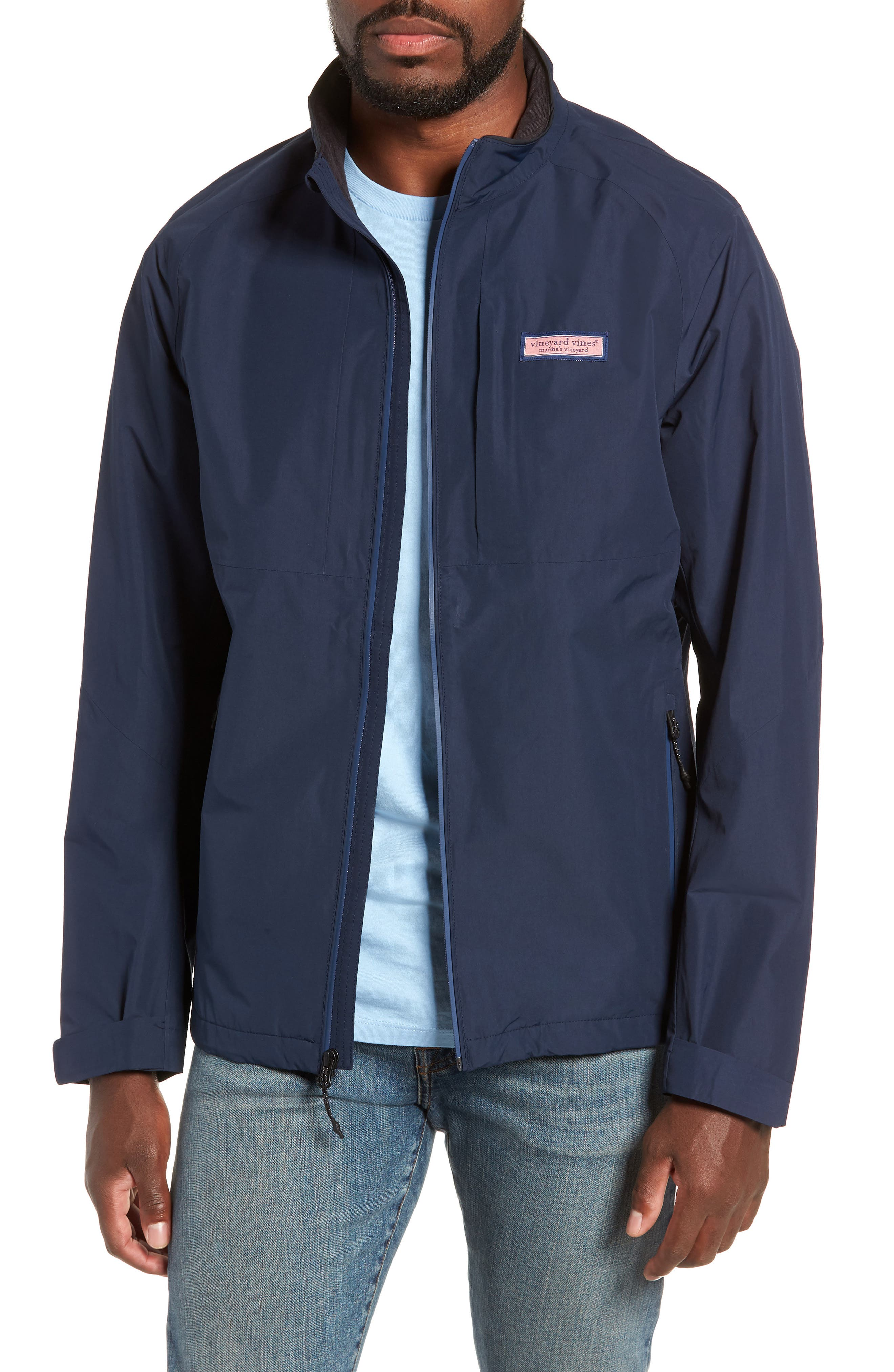 Regatta Performance Jacket,                         Main,                         color, 410