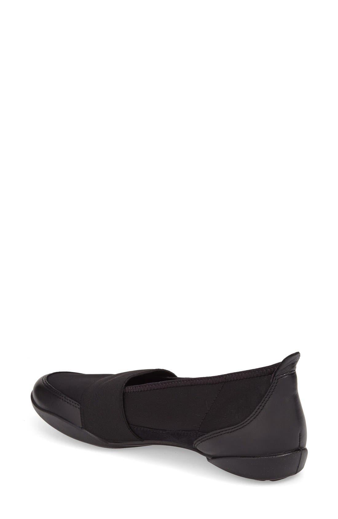 'Bluma' Slip-On Sneaker,                             Alternate thumbnail 21, color,