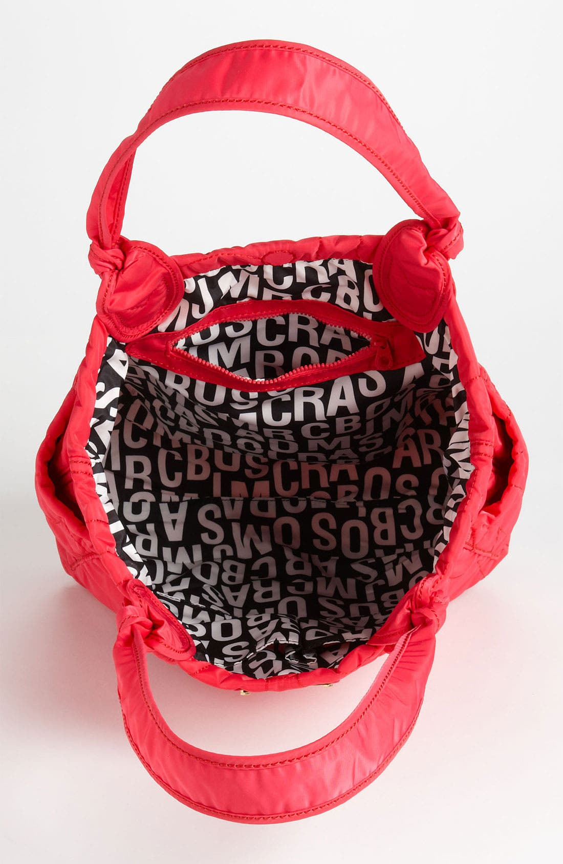 MARC BY MARC JACOBS 'Pretty Nylon - Lil Tate' Tote,                             Alternate thumbnail 3, color,                             628