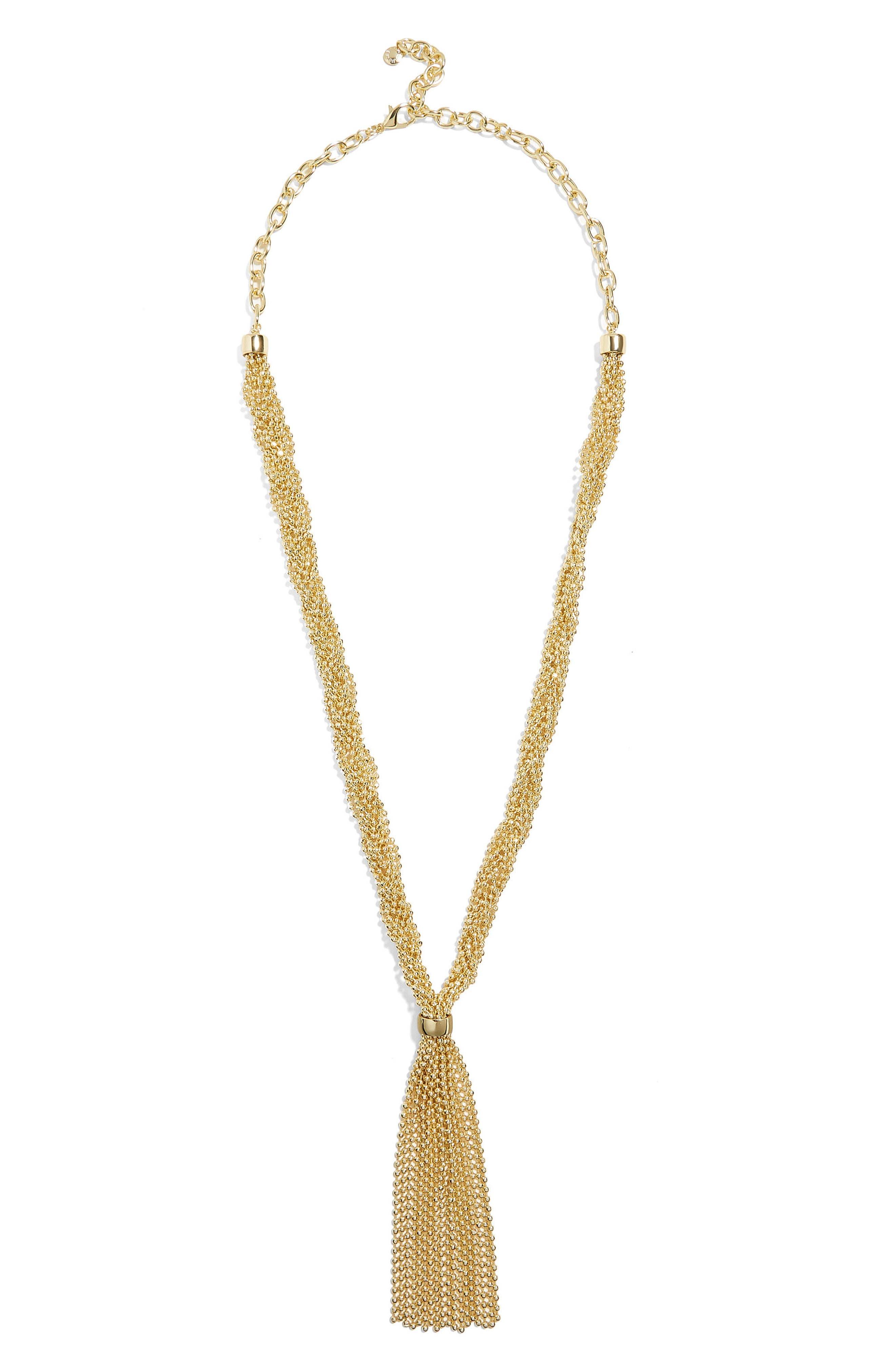 Helaine Y Statement Necklace,                         Main,                         color, 710