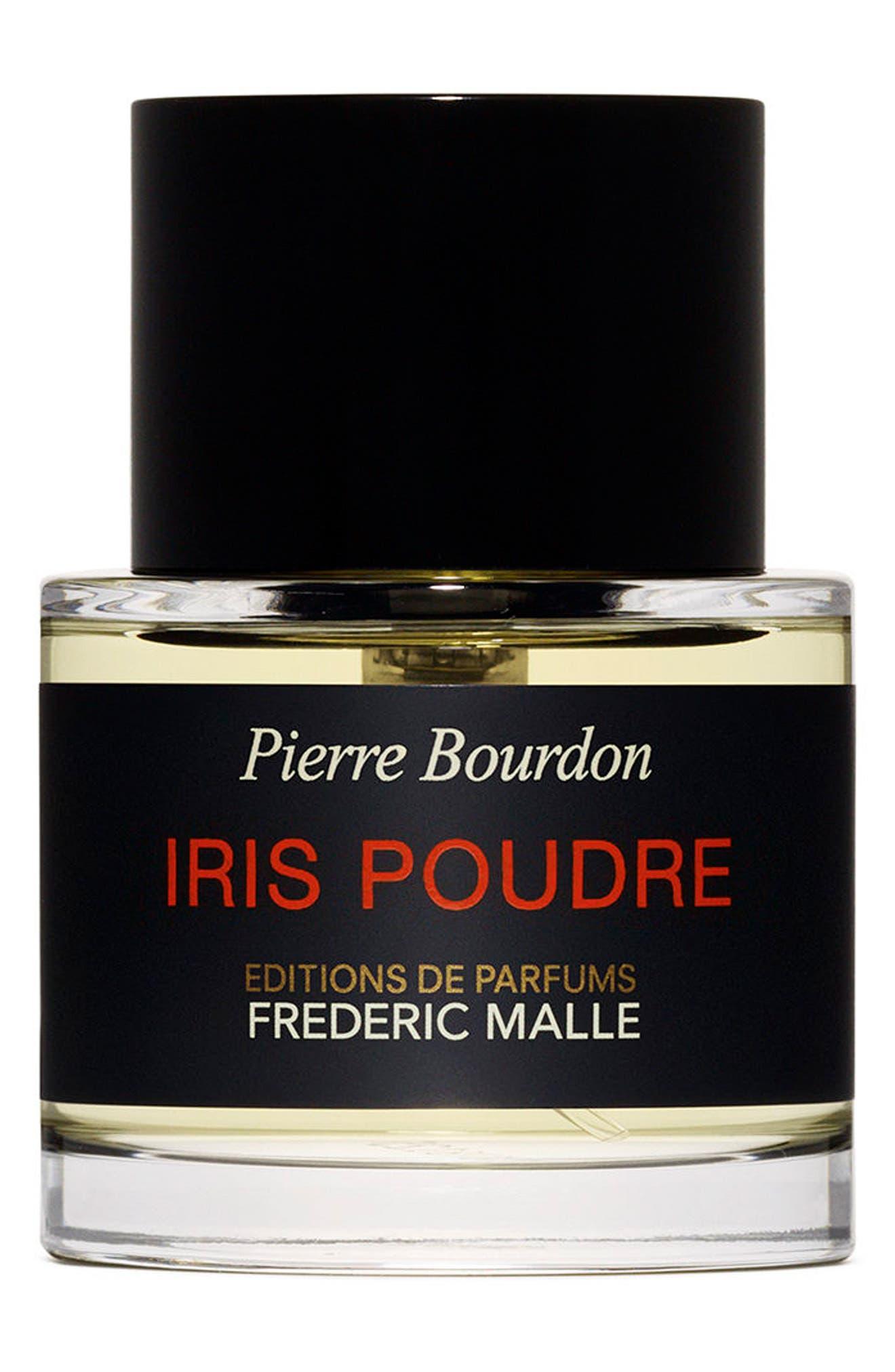 Editions de Parfums Frédéric Malle Iris Poudre Parfum Spray,                             Alternate thumbnail 4, color,                             NO COLOR