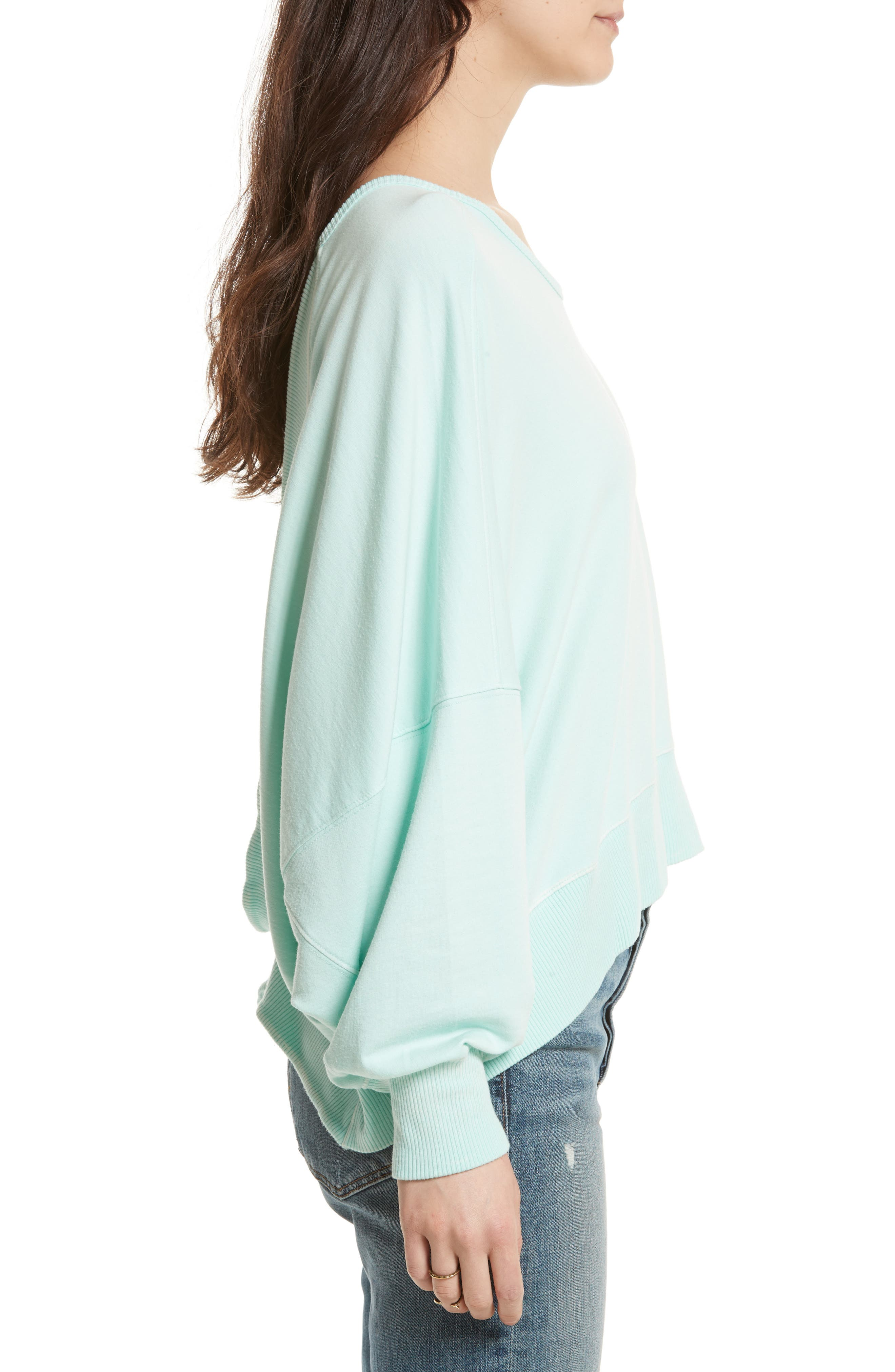 Back It Up Pullover,                             Alternate thumbnail 8, color,