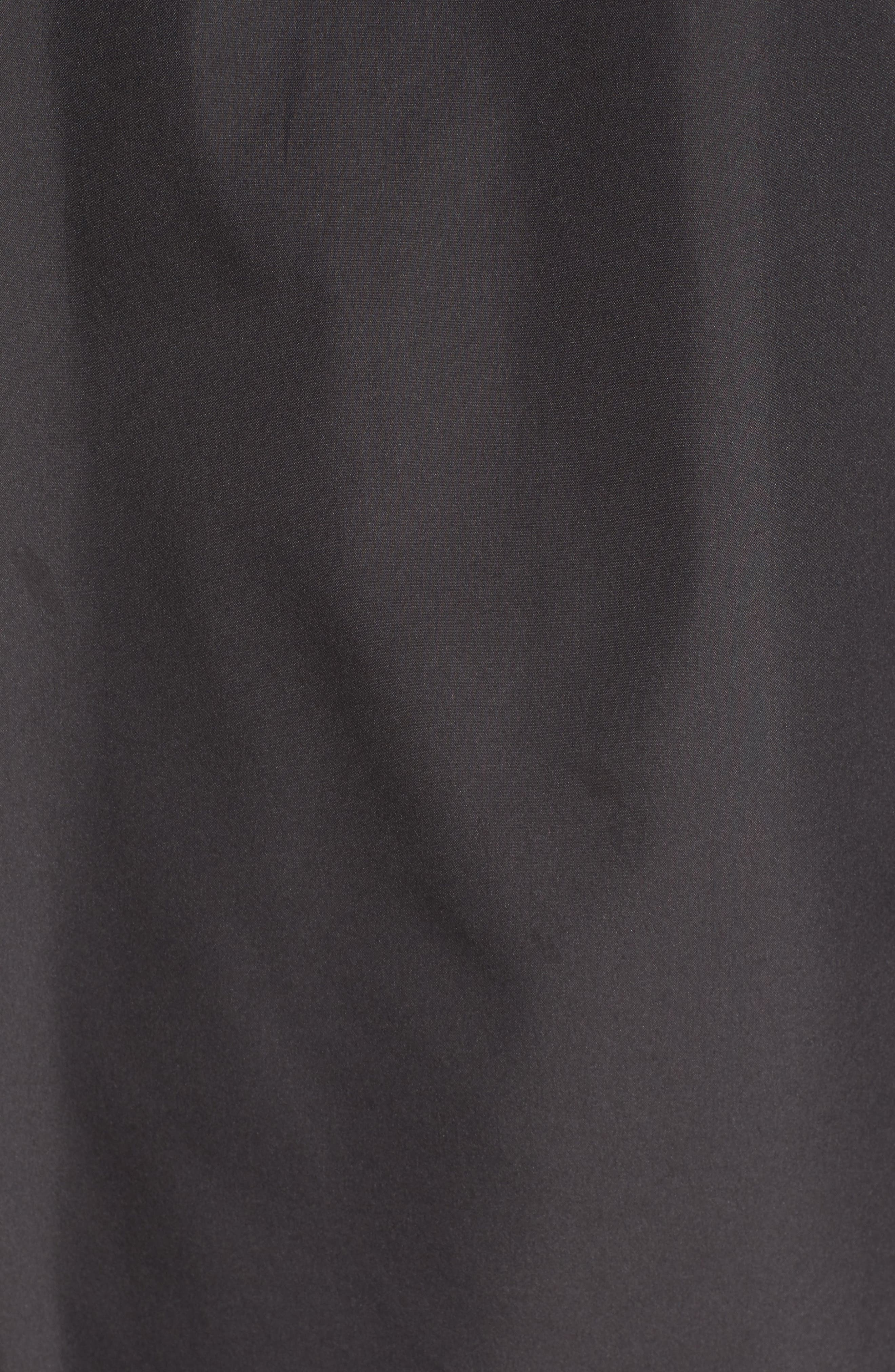 Hooded Jacket with Inset Fleece Bib,                             Alternate thumbnail 22, color,