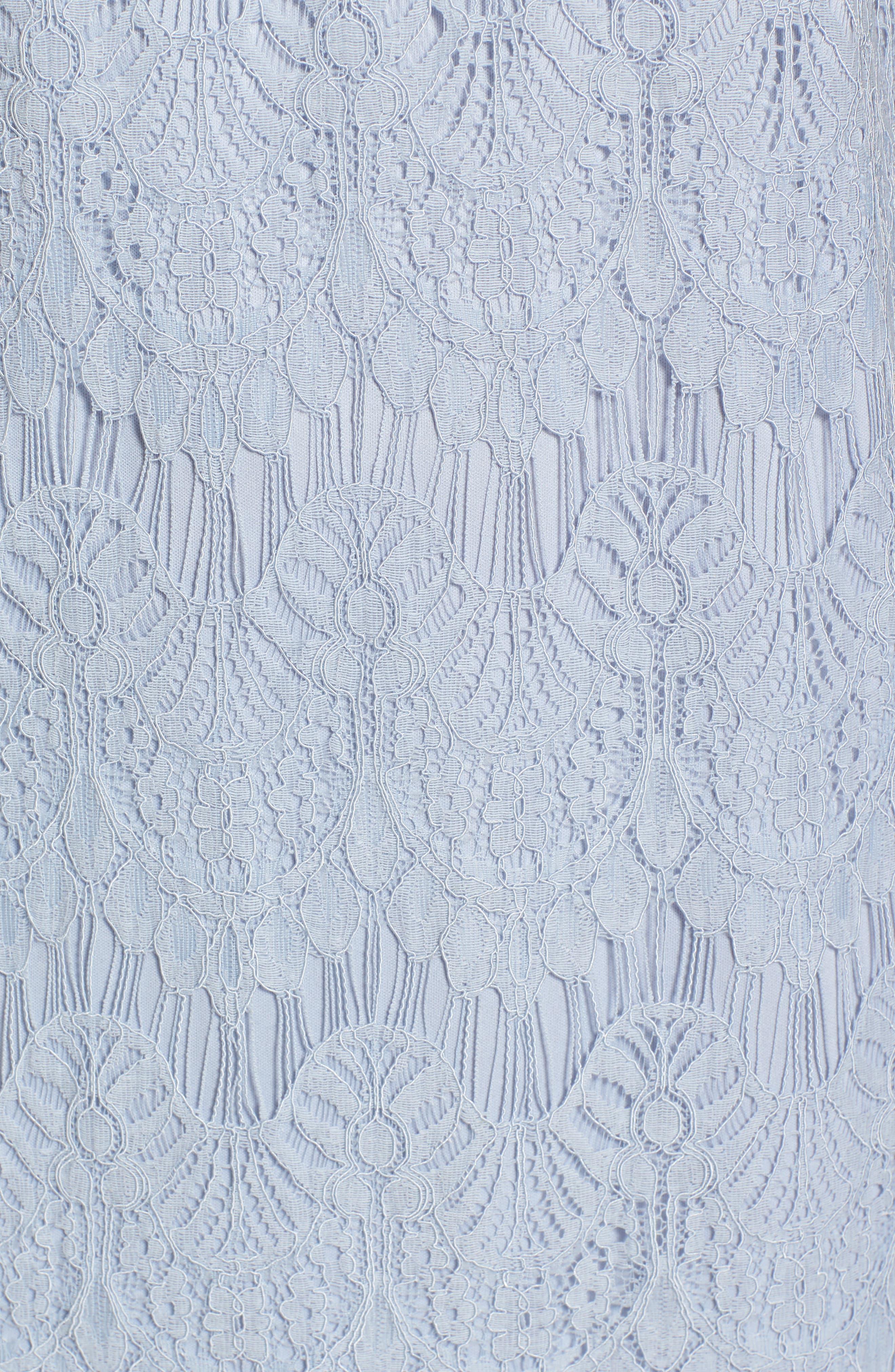 Lace Slipdress,                             Alternate thumbnail 23, color,