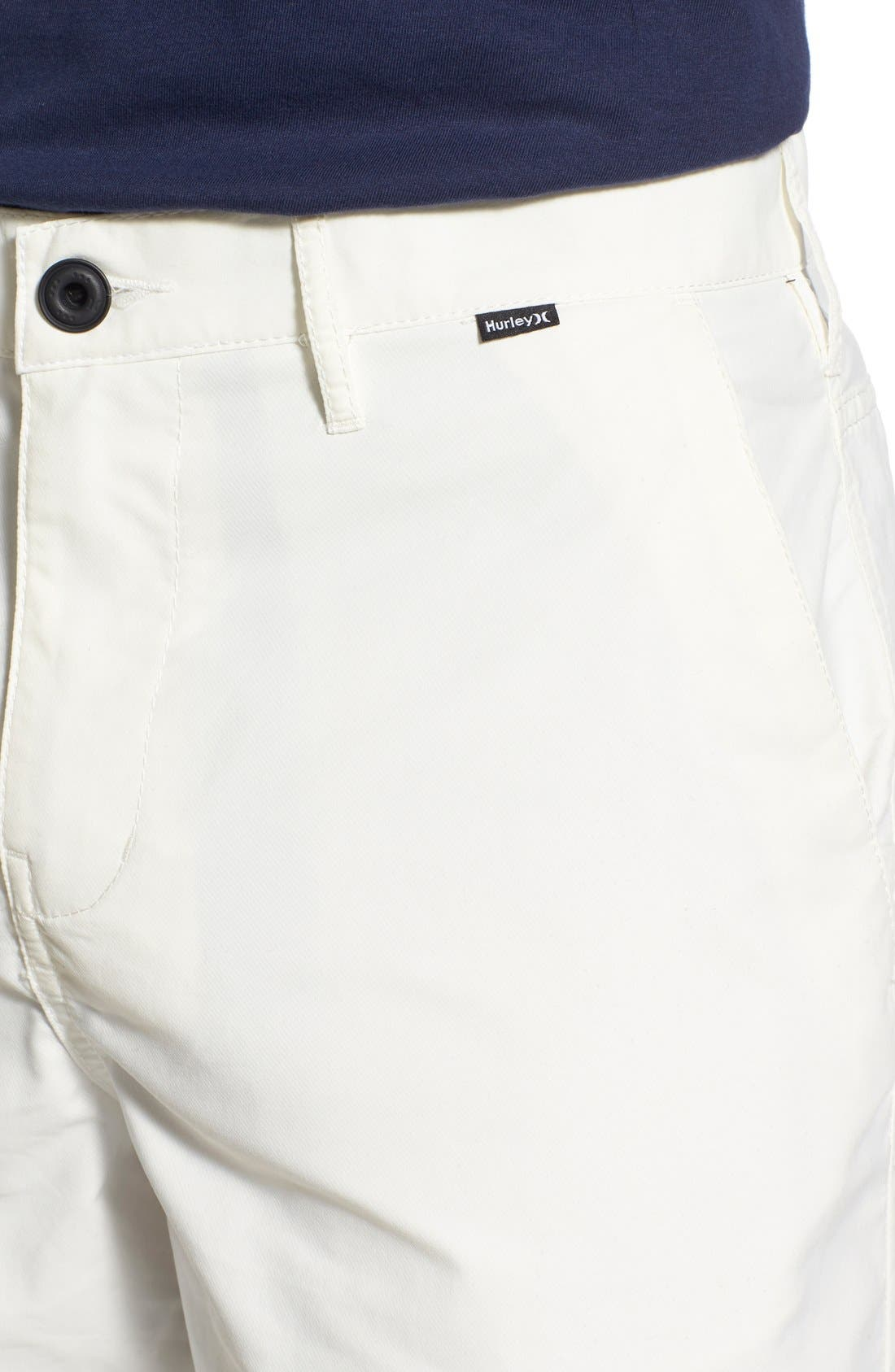 'Dry Out' Dri-FIT<sup>™</sup> Chino Shorts,                             Alternate thumbnail 70, color,