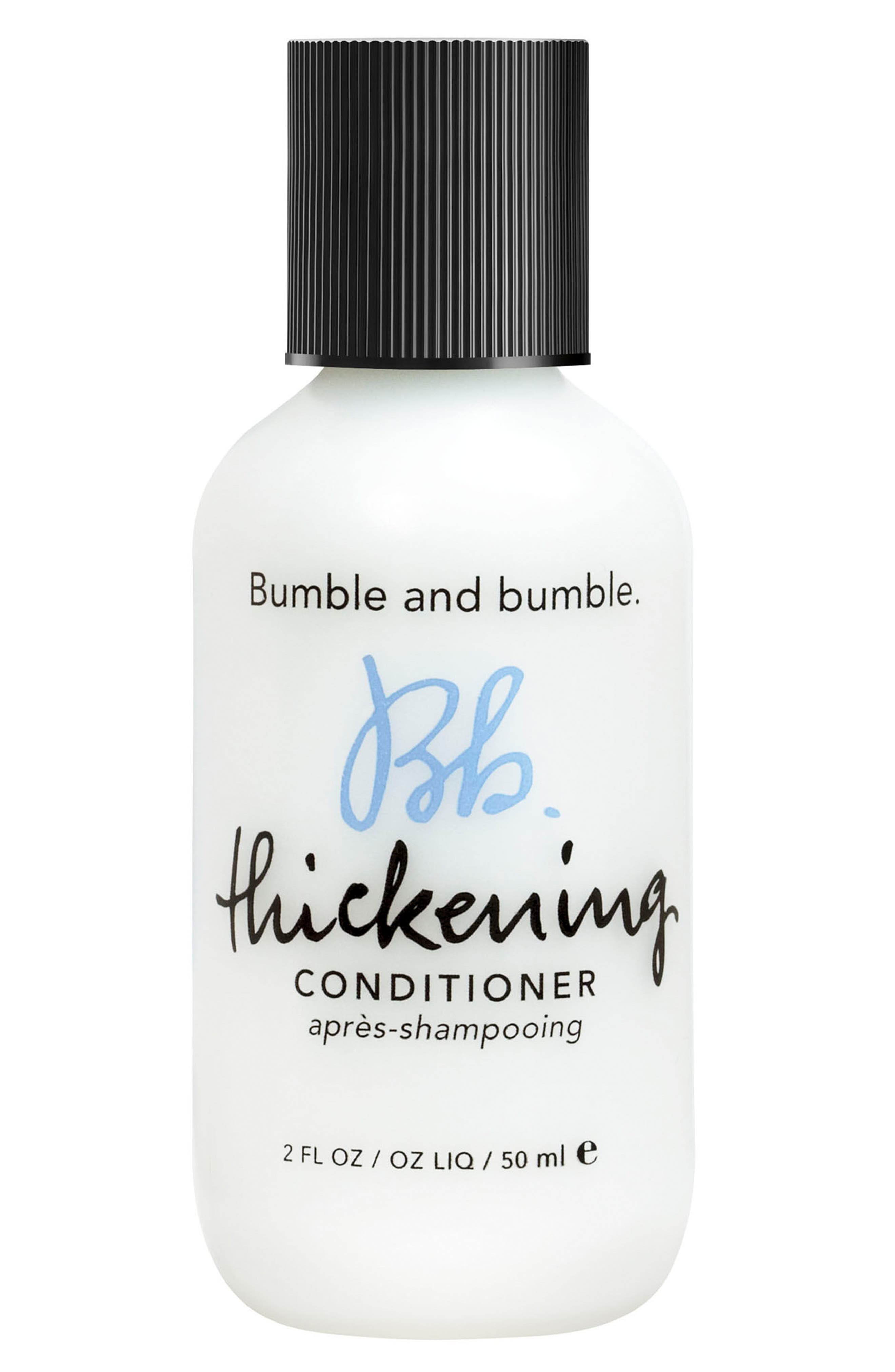 Thickening Conditioner,                             Main thumbnail 1, color,                             000