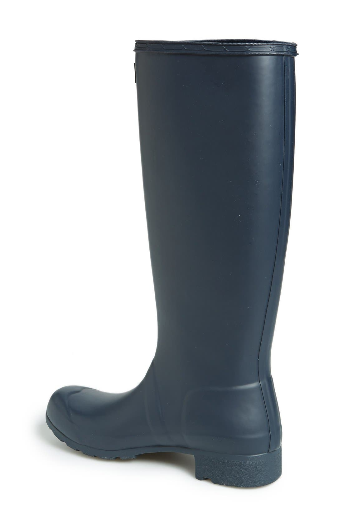'Tour' Packable Rain Boot,                             Alternate thumbnail 64, color,