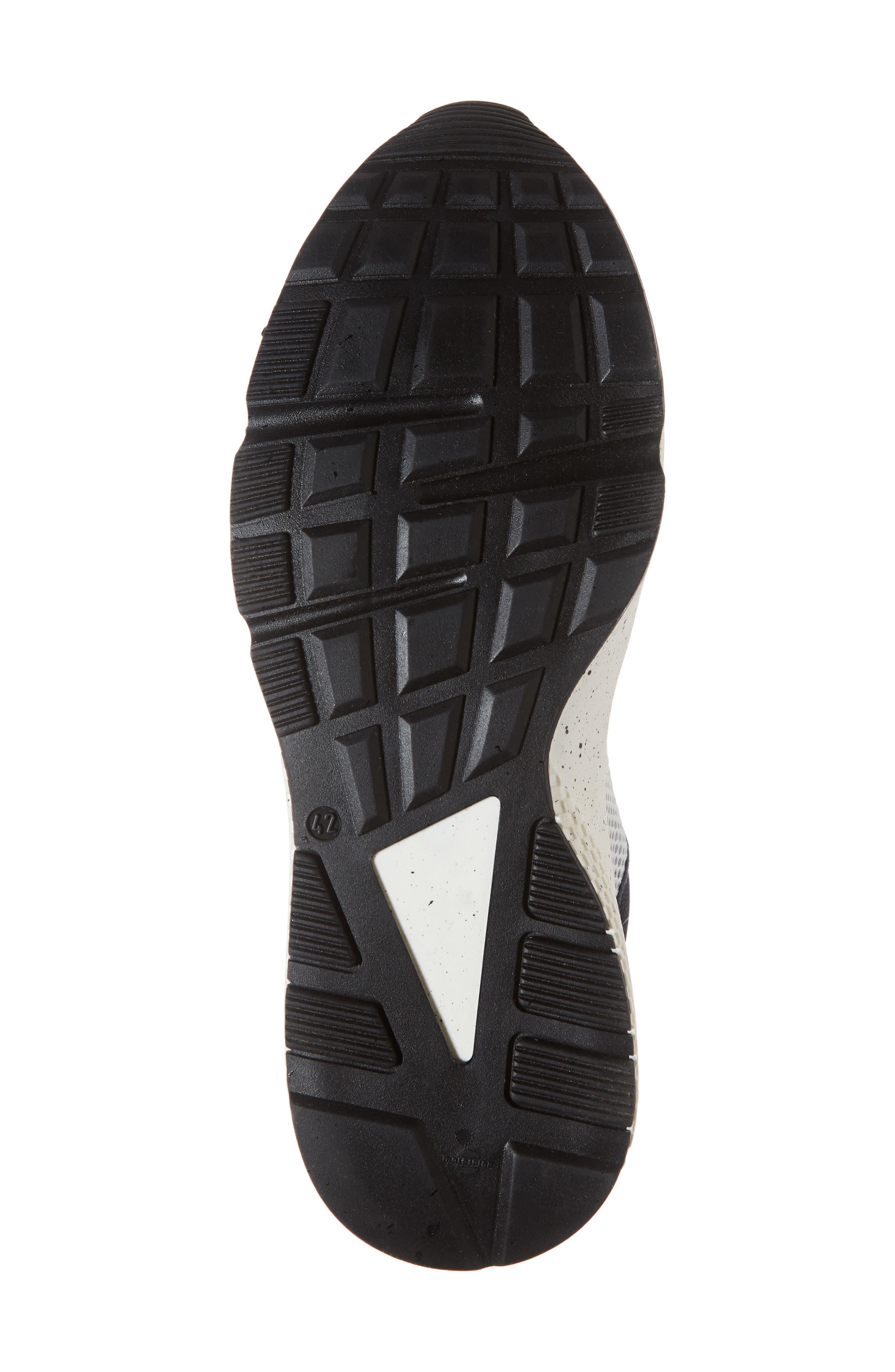 P448,                             A8Alex Sneaker,                             Alternate thumbnail 6, color,                             YELLOW