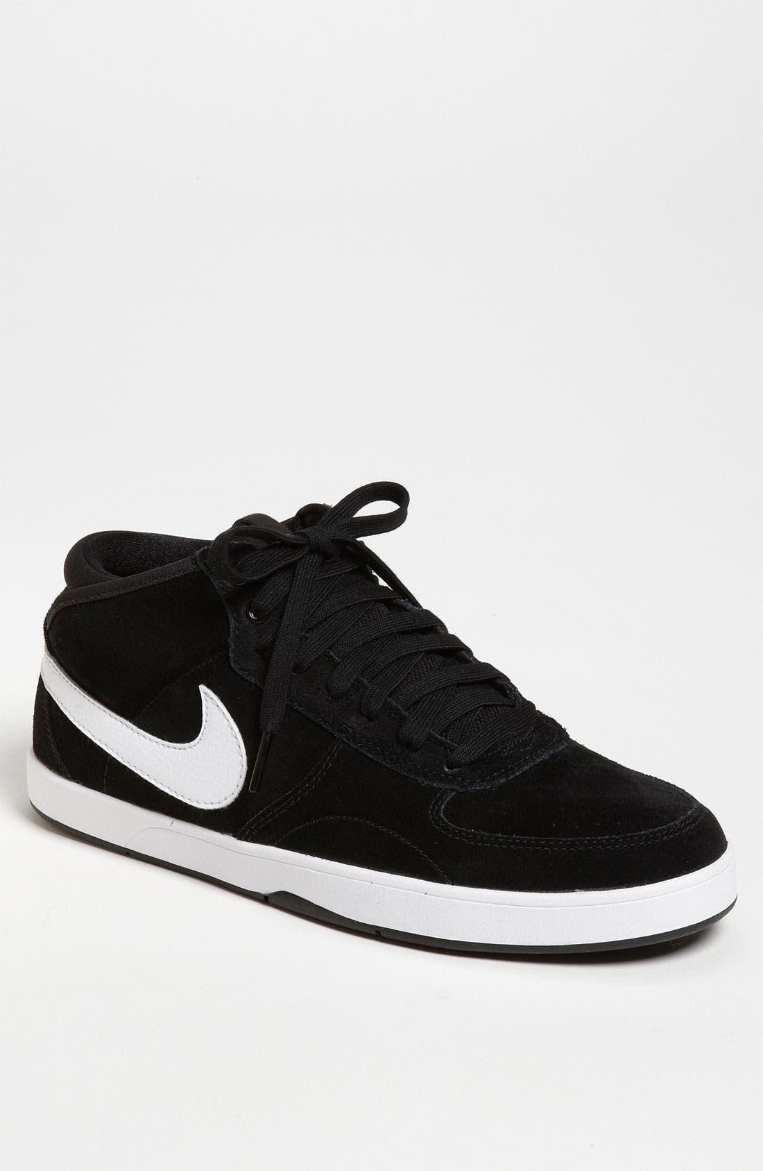 'Mavrk Mid 3' Sneaker, Main, color, 010