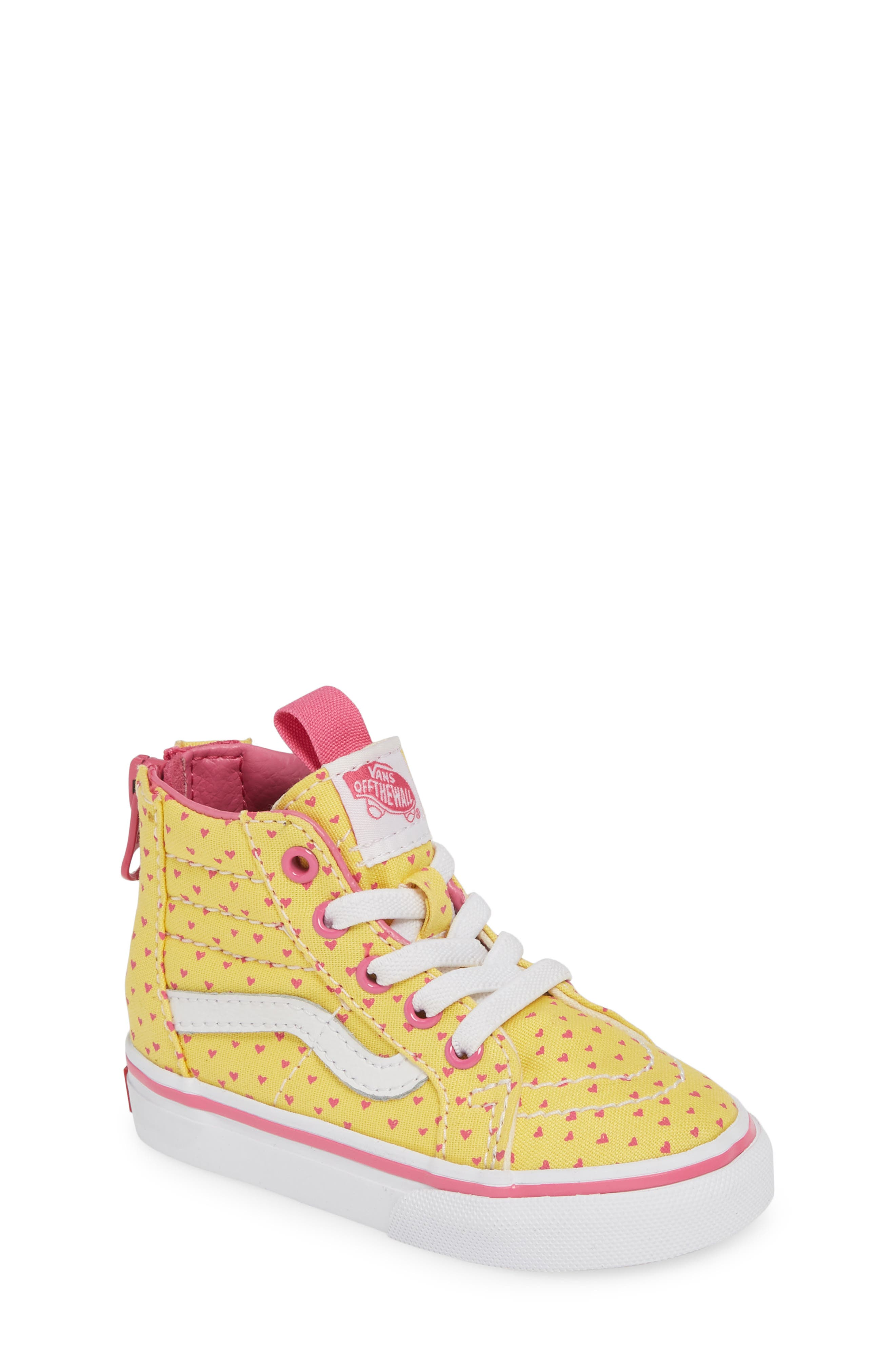 4c2fbed73e99 Vans - Girls Sneakers   Athletic Shoes - Kids  Shoes and Boots to ...