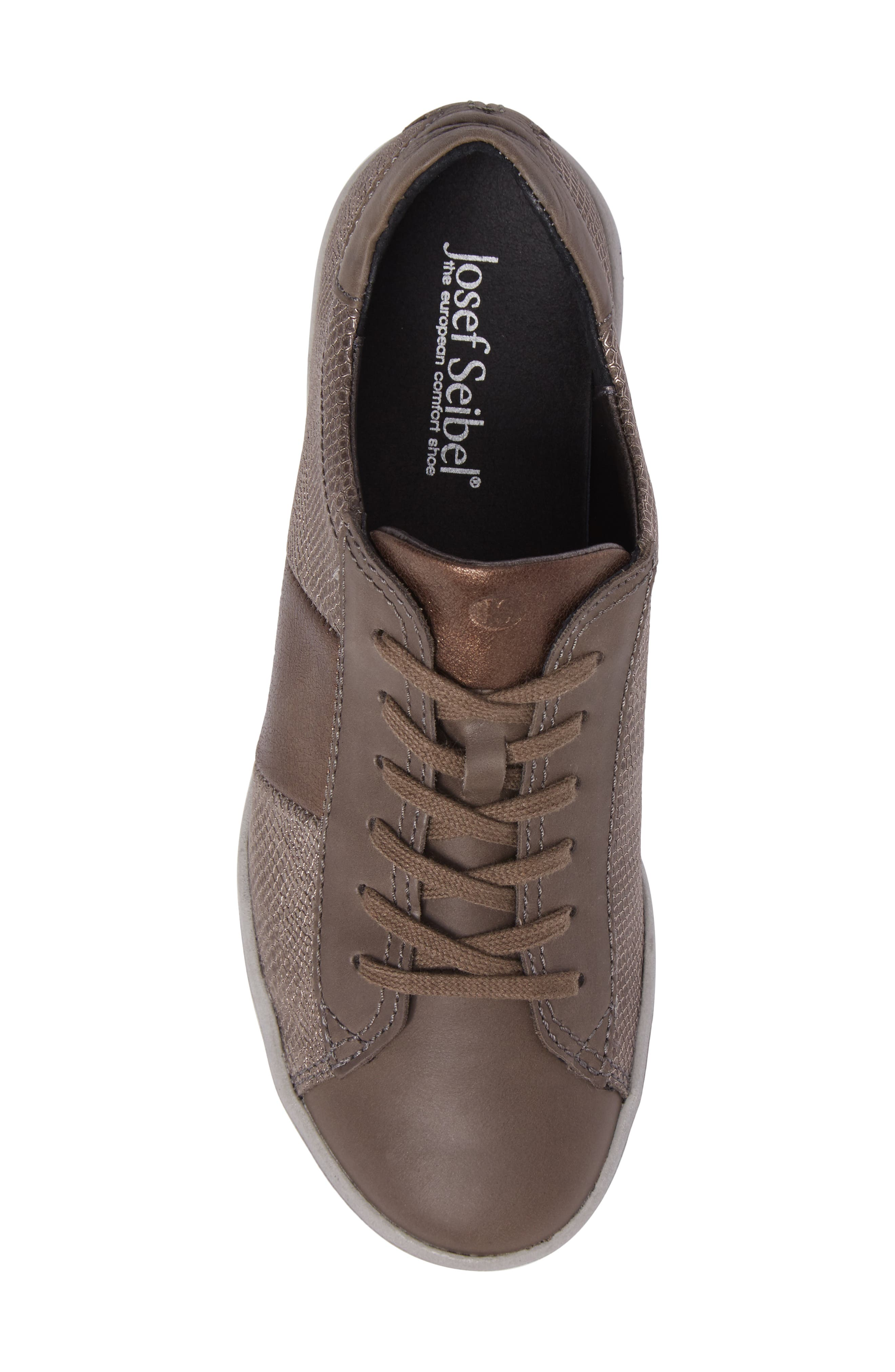 Sina 27 Sneaker,                             Alternate thumbnail 5, color,