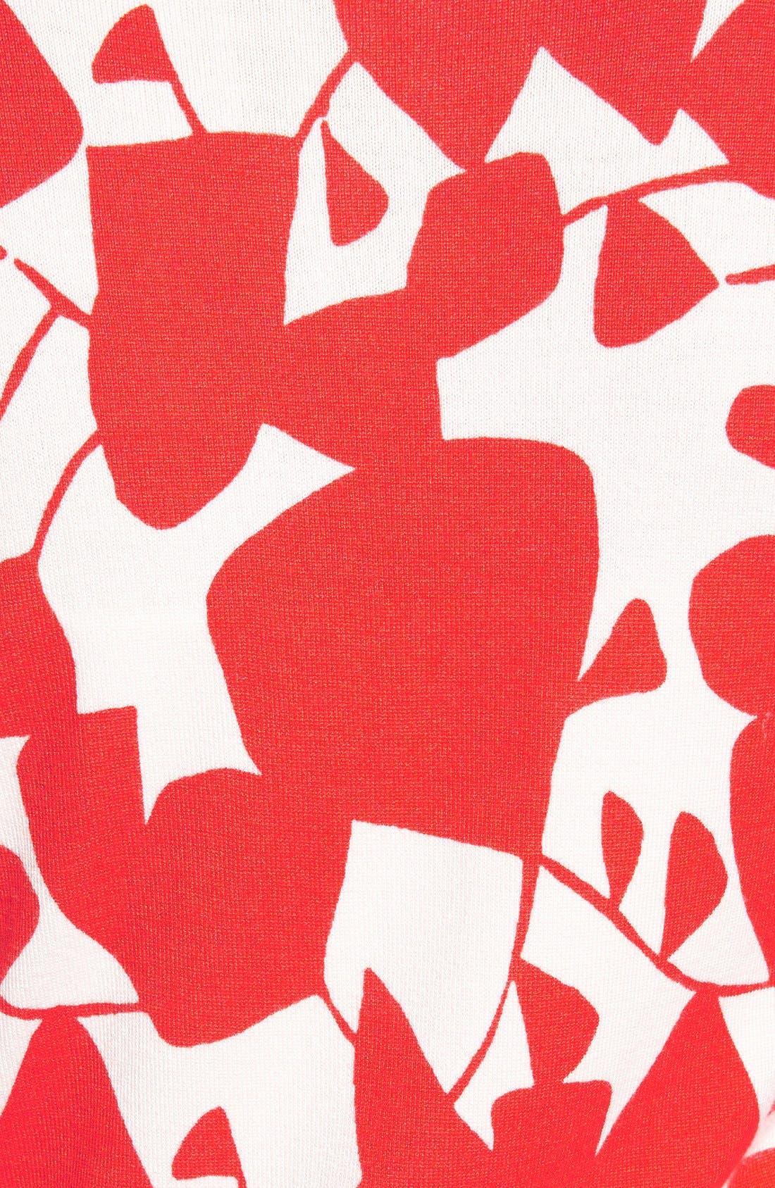 Three Quarter Sleeve Cardigan,                             Alternate thumbnail 268, color,