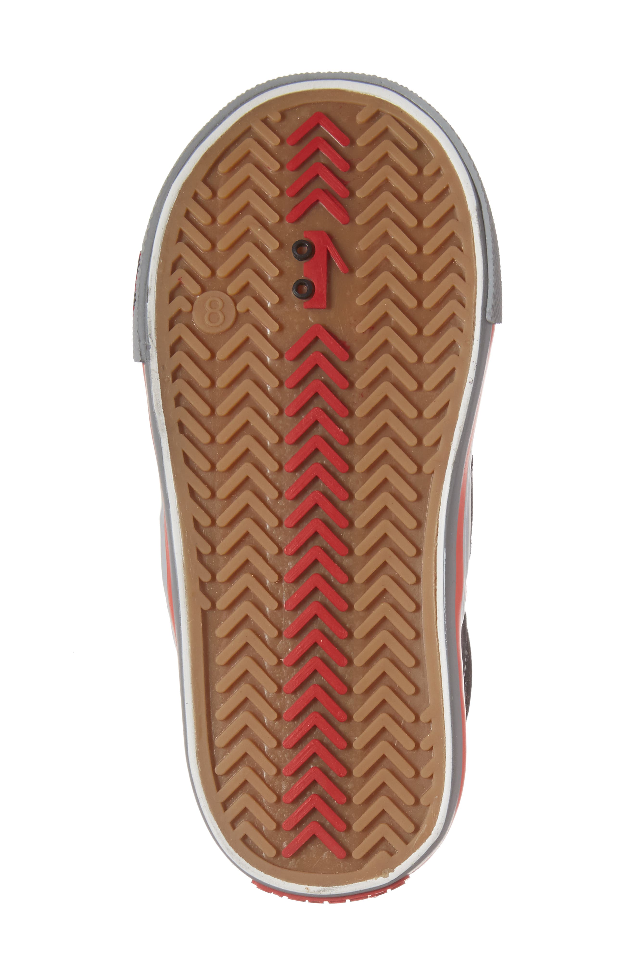 'Russell' Sneaker,                             Alternate thumbnail 6, color,                             003