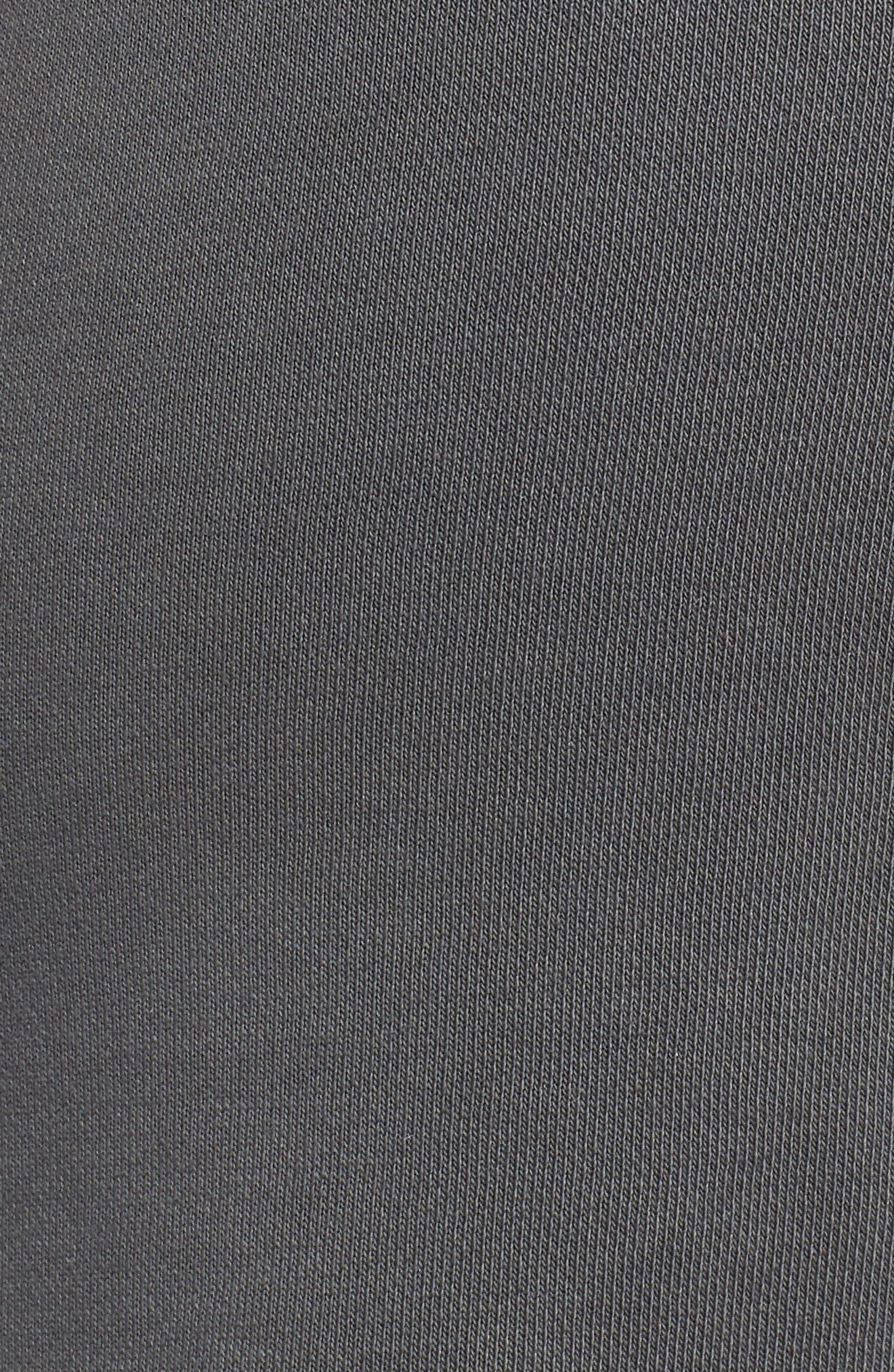 NSW Cotton Blend Shorts,                             Alternate thumbnail 5, color,                             010
