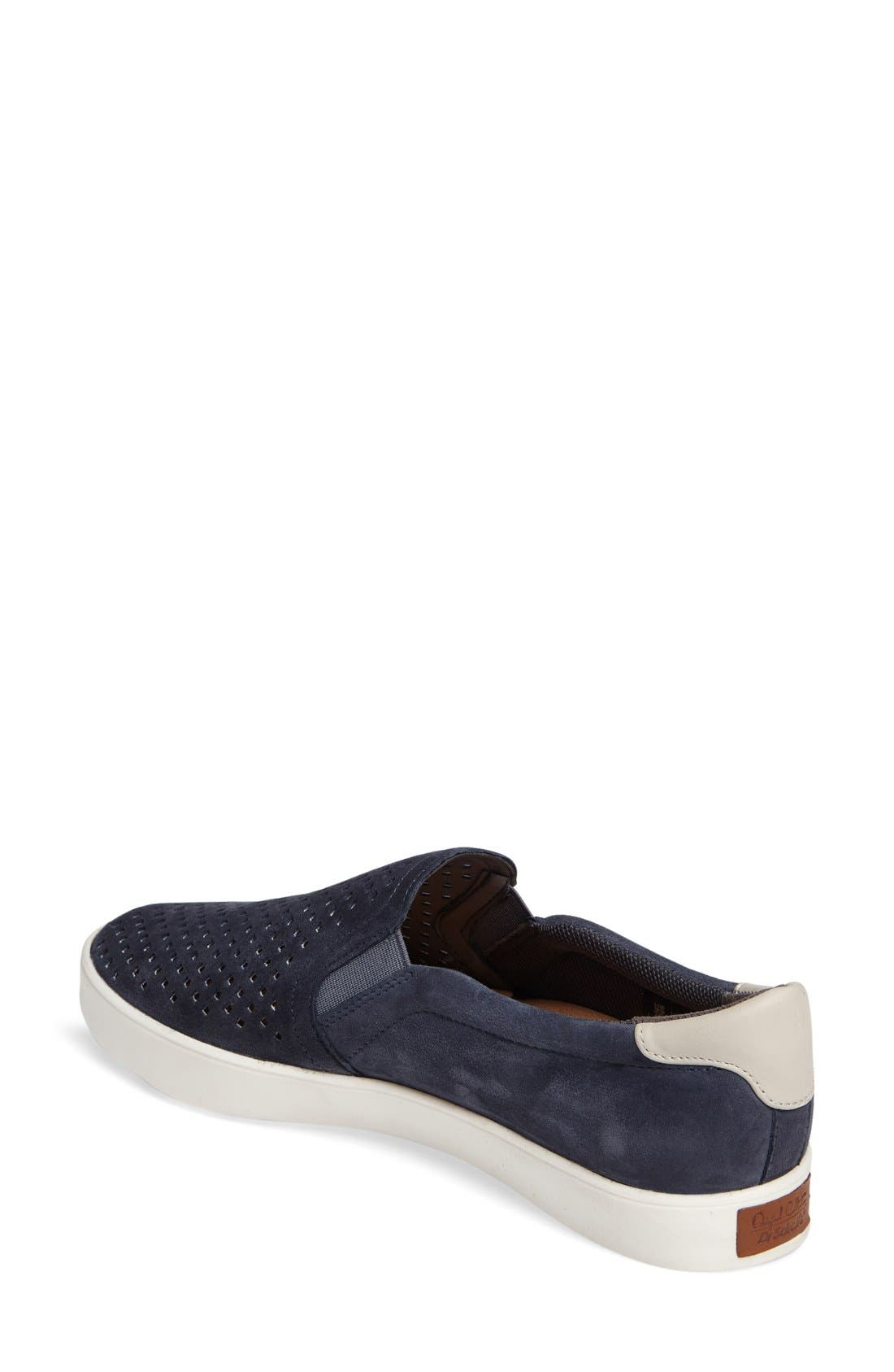 Original Collection 'Scout' Slip On Sneaker,                             Alternate thumbnail 154, color,