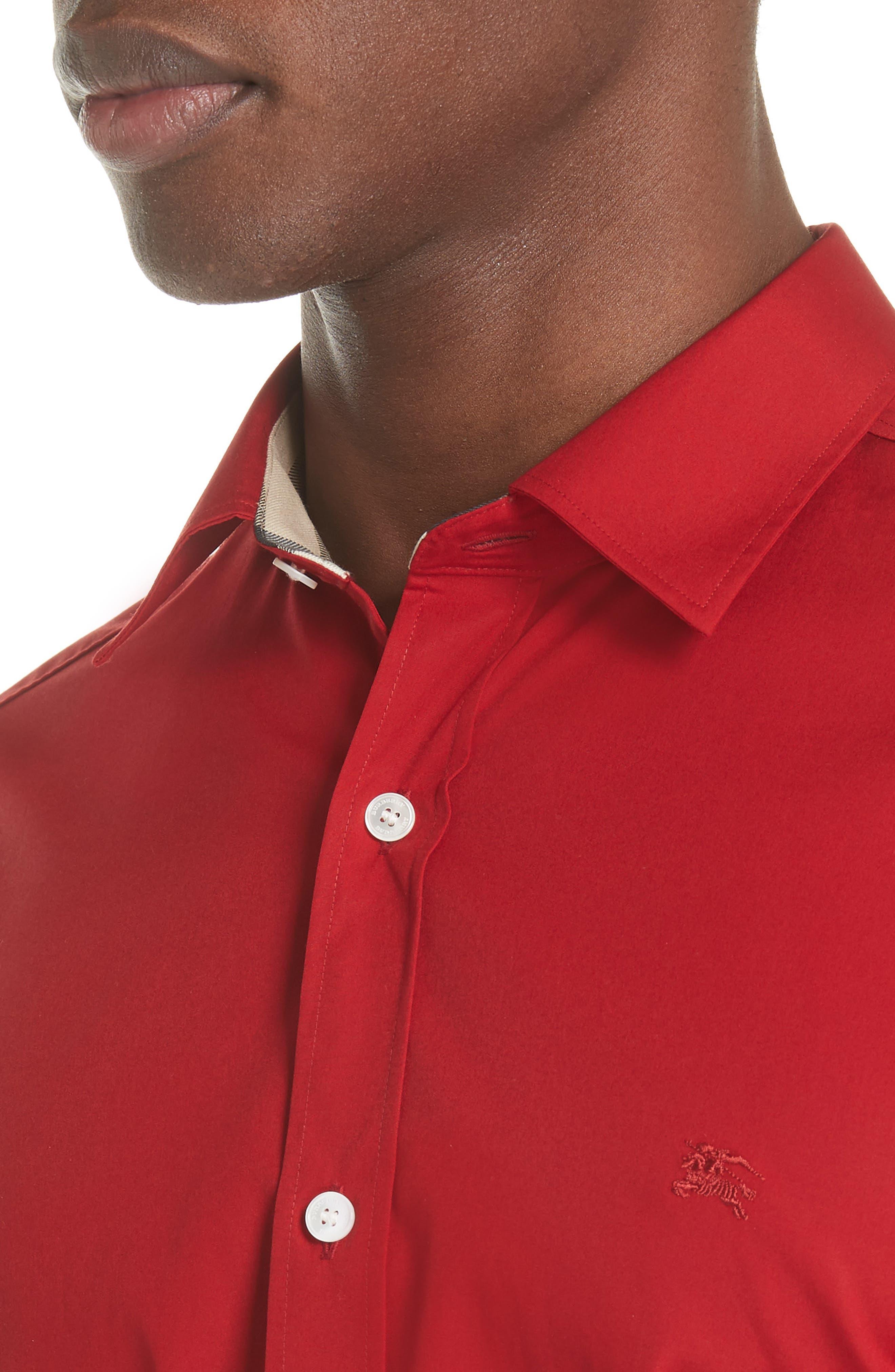Cambridge Aboyd Sport Shirt,                             Alternate thumbnail 65, color,