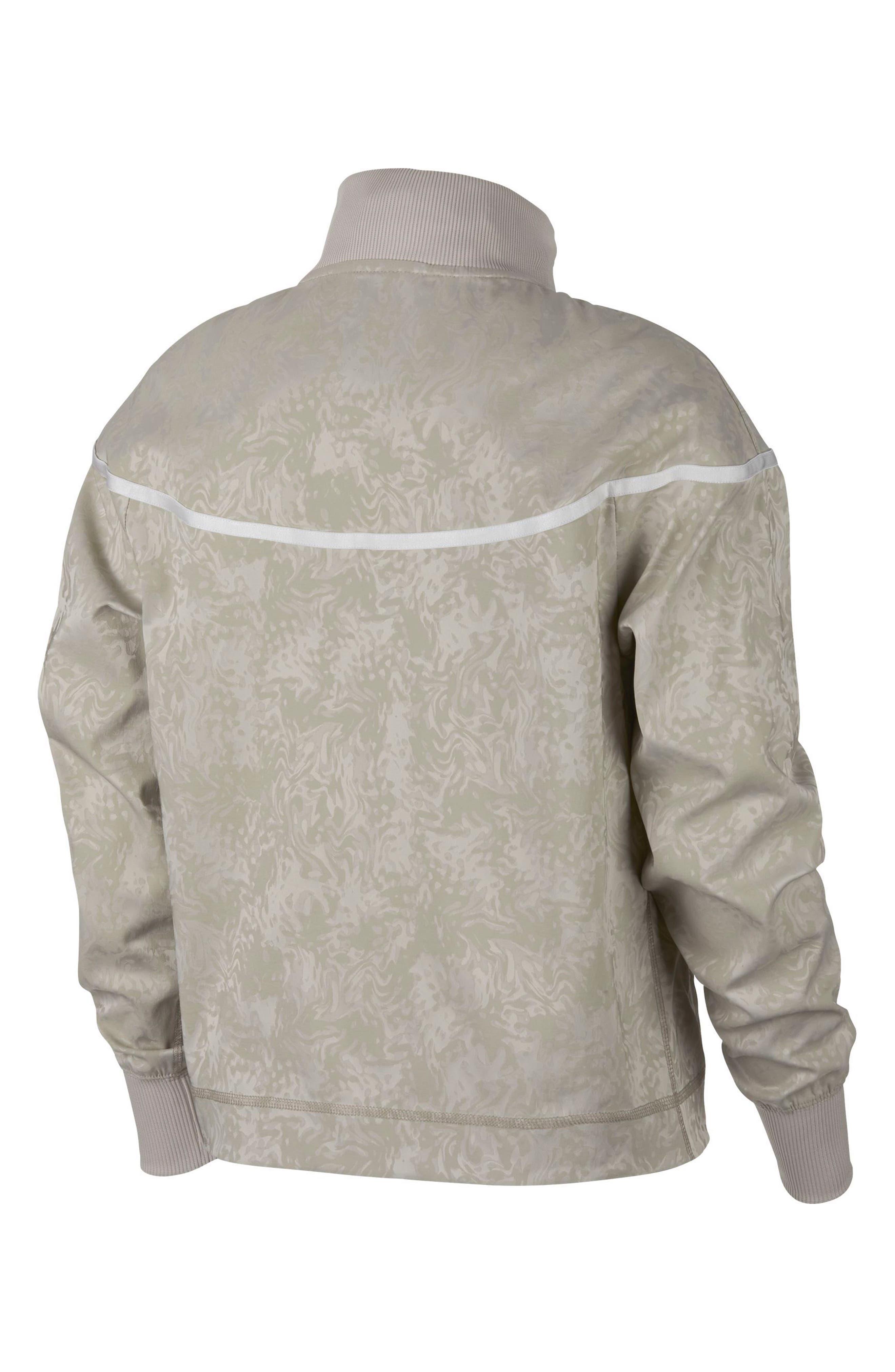 Sportswear NSW Women's Track Jacket,                             Alternate thumbnail 7, color,                             201