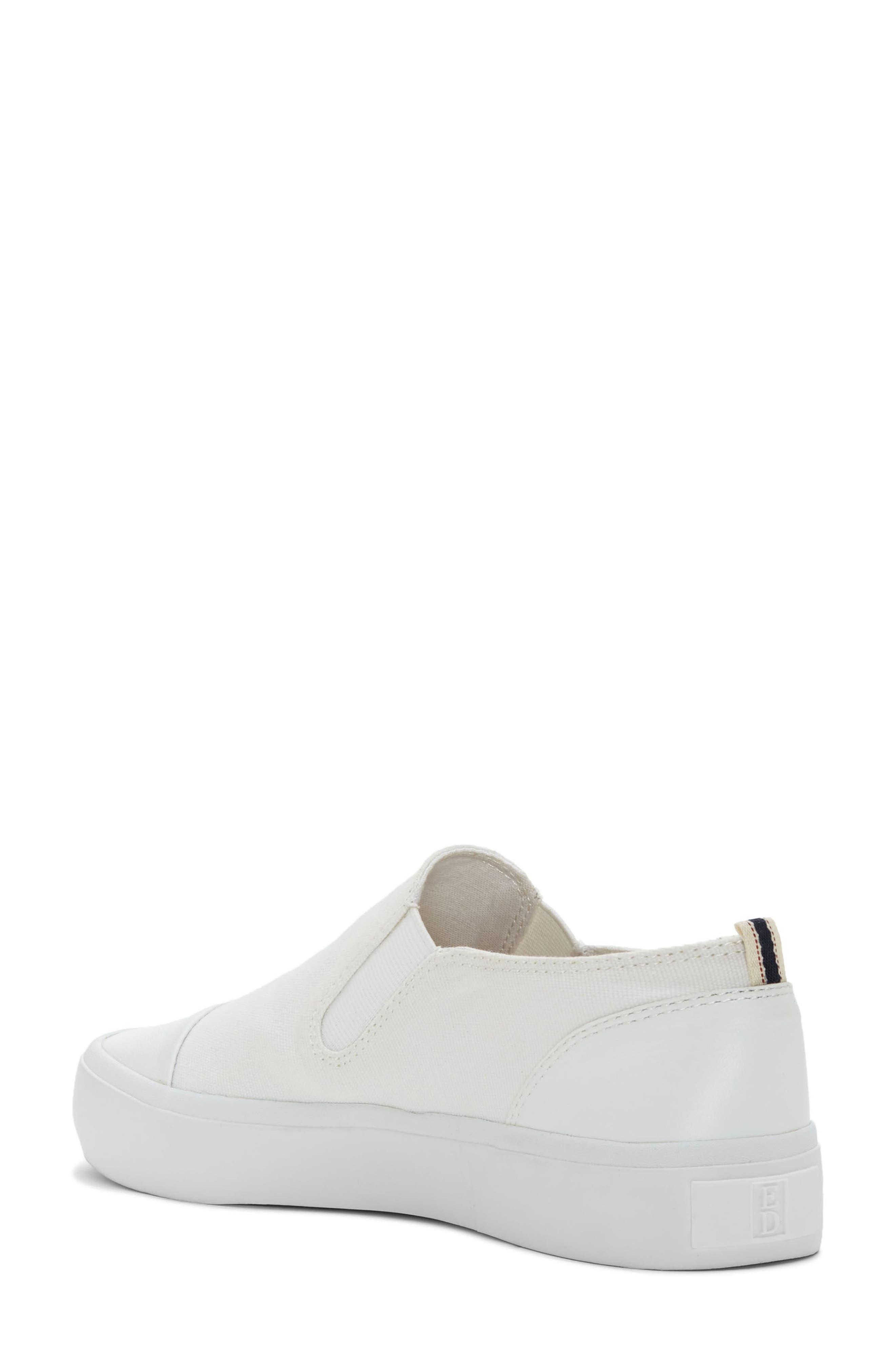 Darja Slip-On Sneaker,                             Alternate thumbnail 2, color,                             110