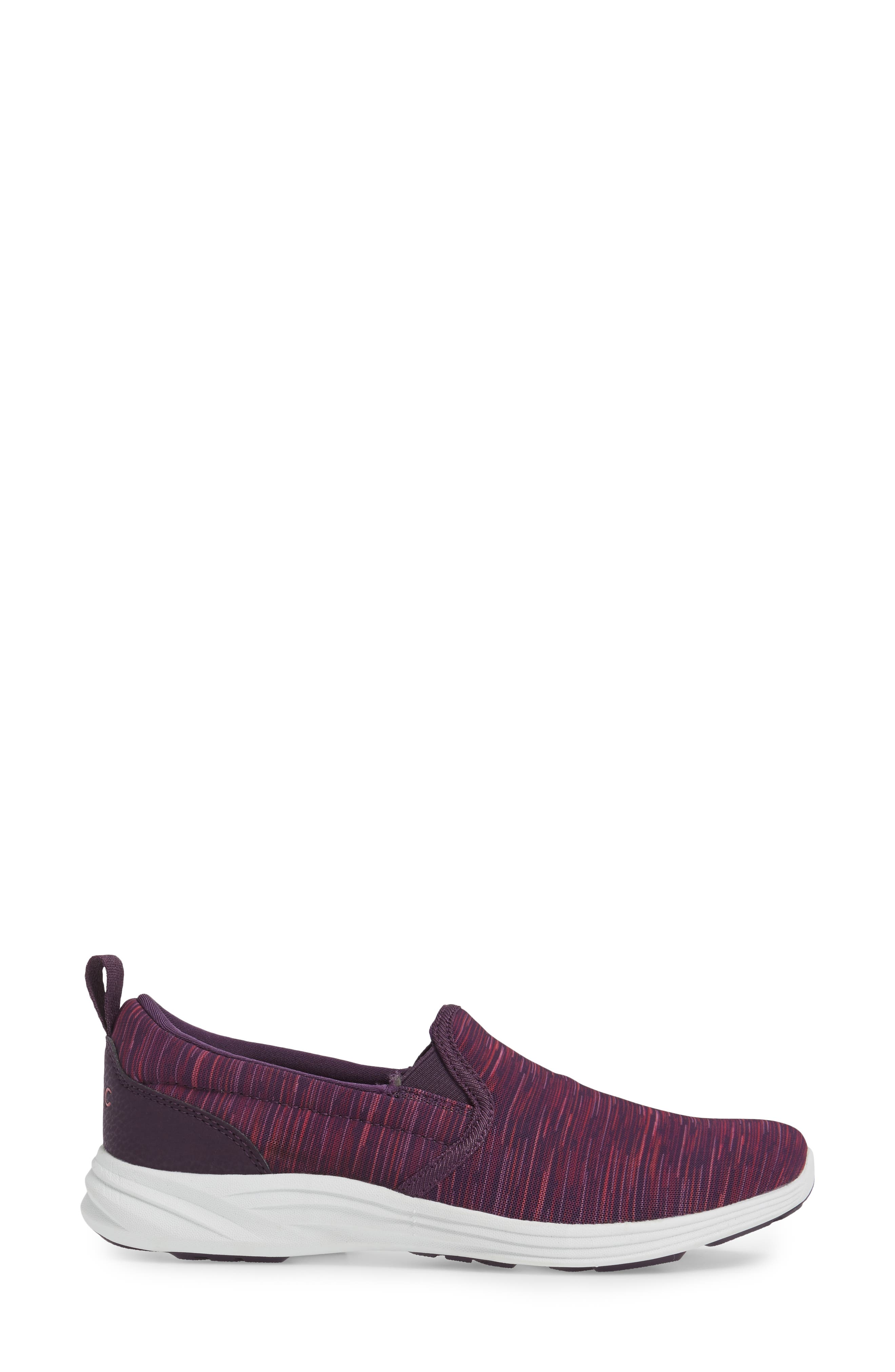 'Kea' Slip-On Sneaker,                             Alternate thumbnail 3, color,                             552