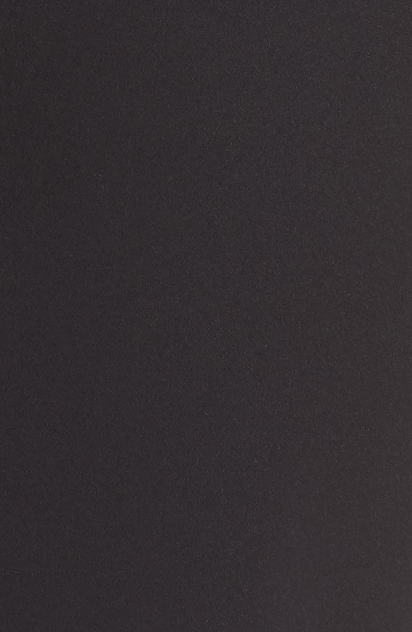 Pencil Skirt,                             Alternate thumbnail 11, color,                             BLACK