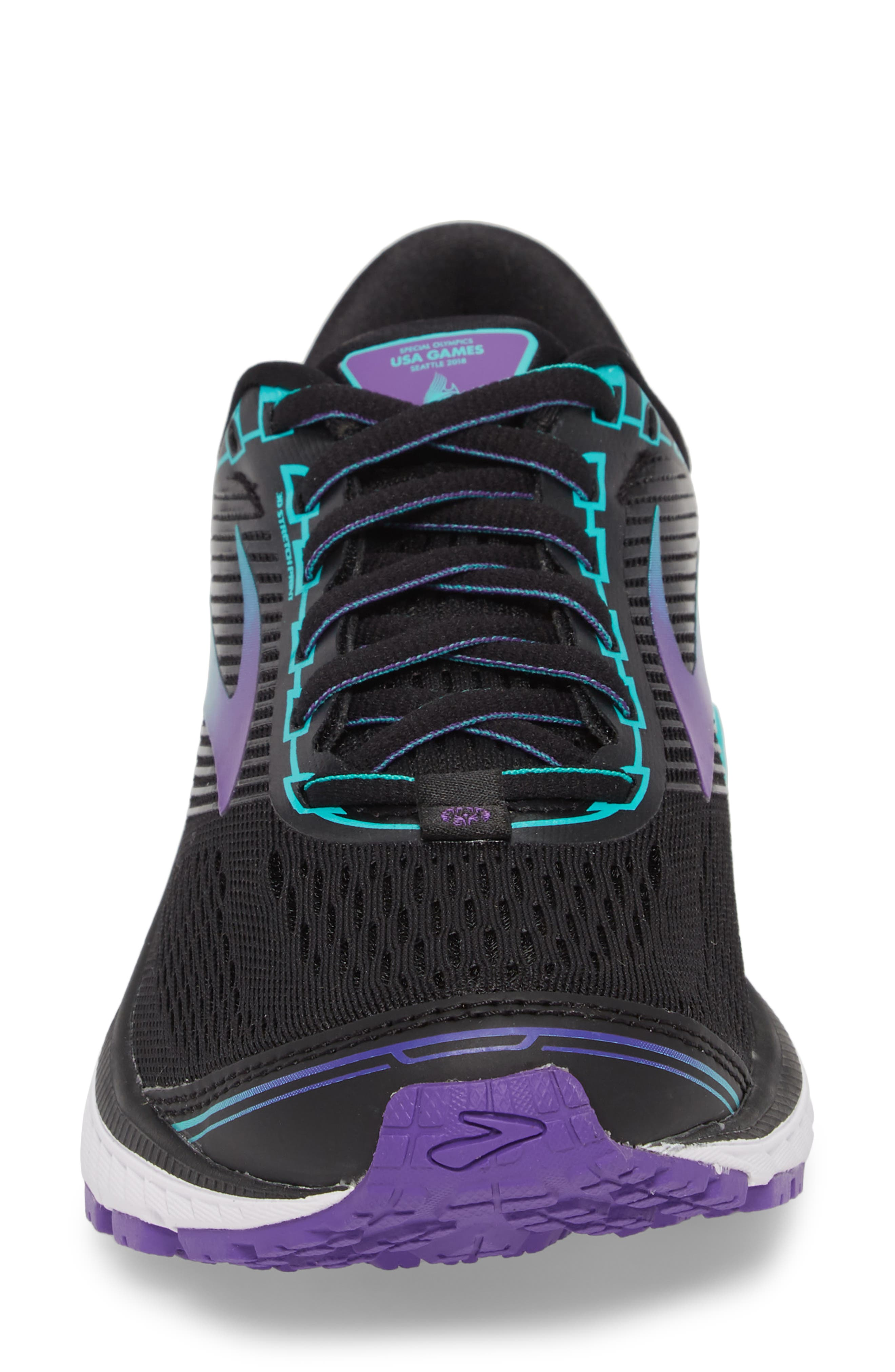 Ghost 10 Running Shoe,                             Alternate thumbnail 4, color,                             002