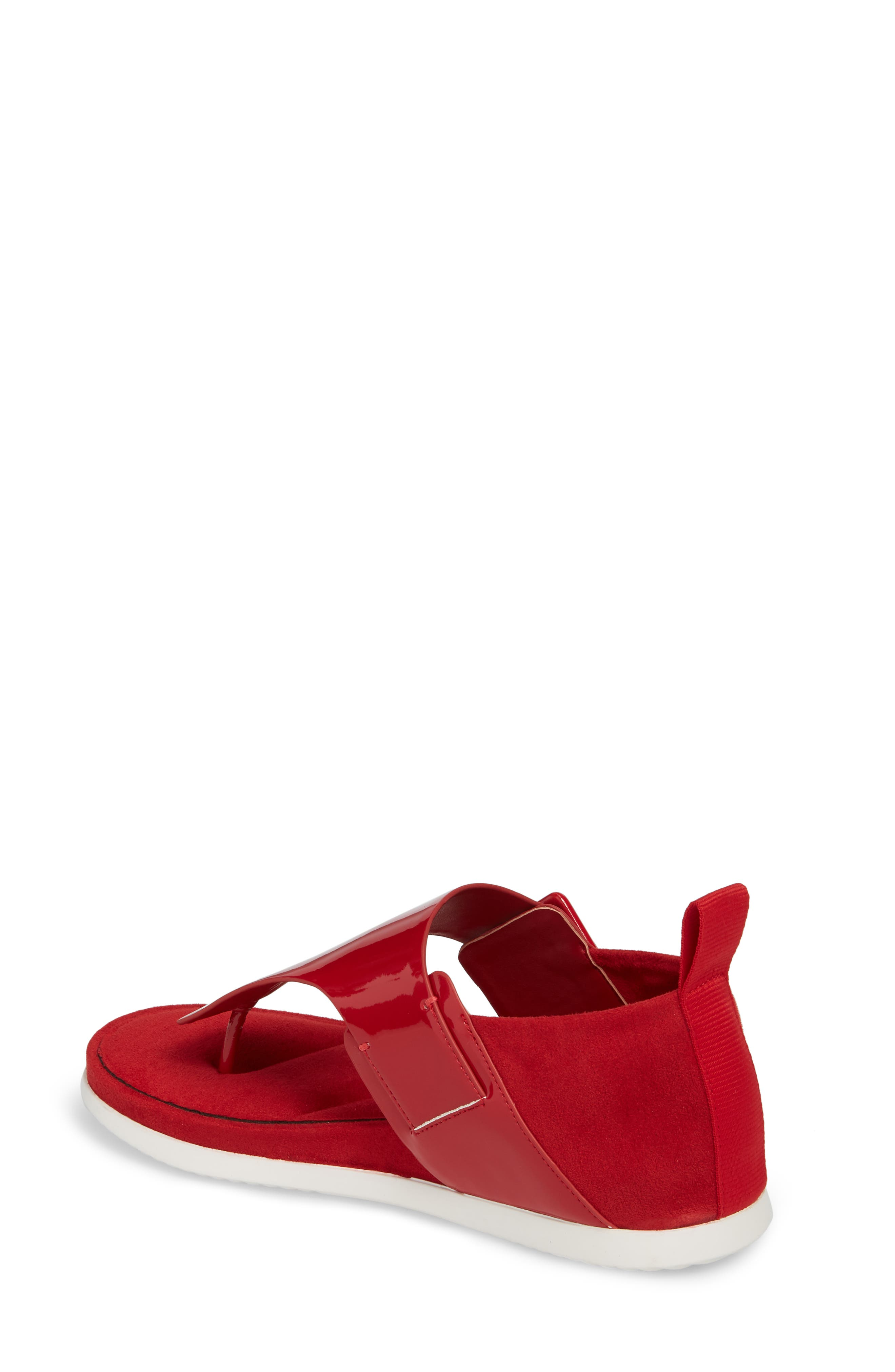 Dionay Wedge Sandal,                             Alternate thumbnail 6, color,