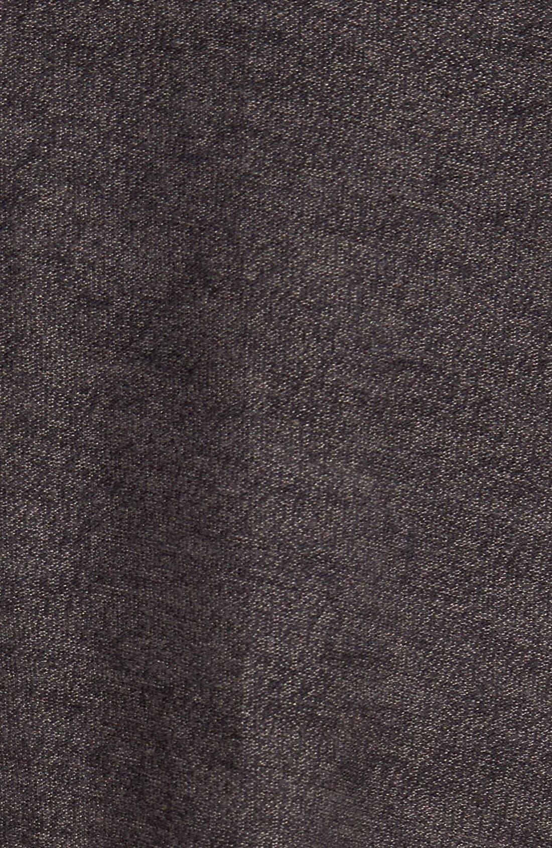 Turtleneck Sweater,                             Alternate thumbnail 5, color,                             034